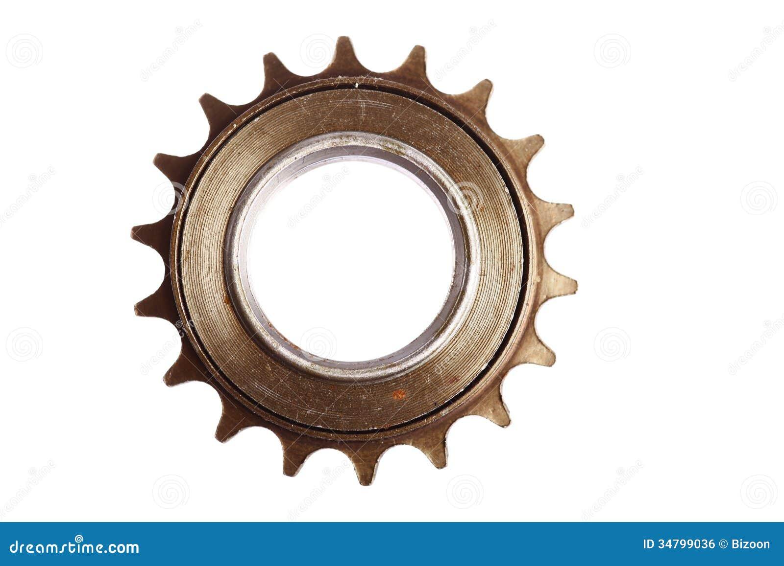 Как установить цепь на велосипед 94
