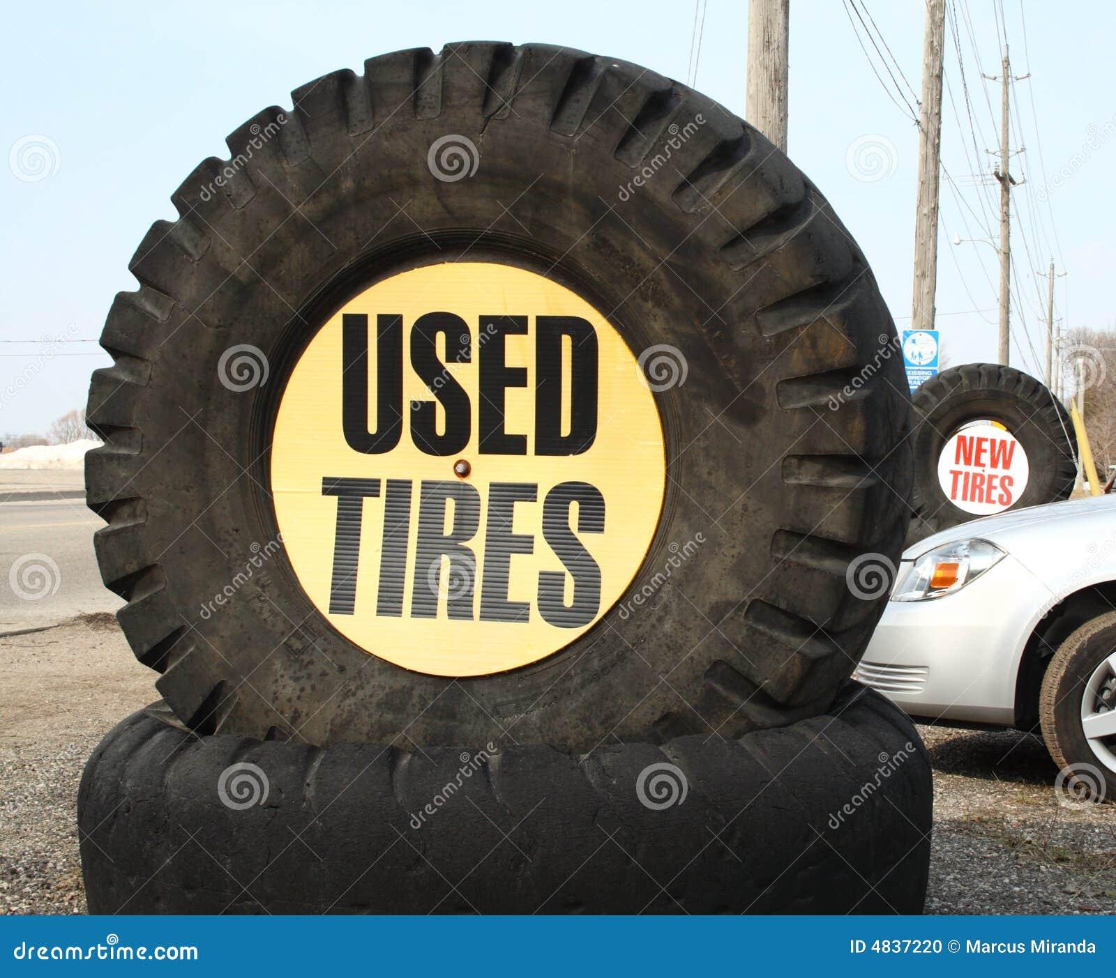 used tires stock photo image of worn transportation 4837220. Black Bedroom Furniture Sets. Home Design Ideas