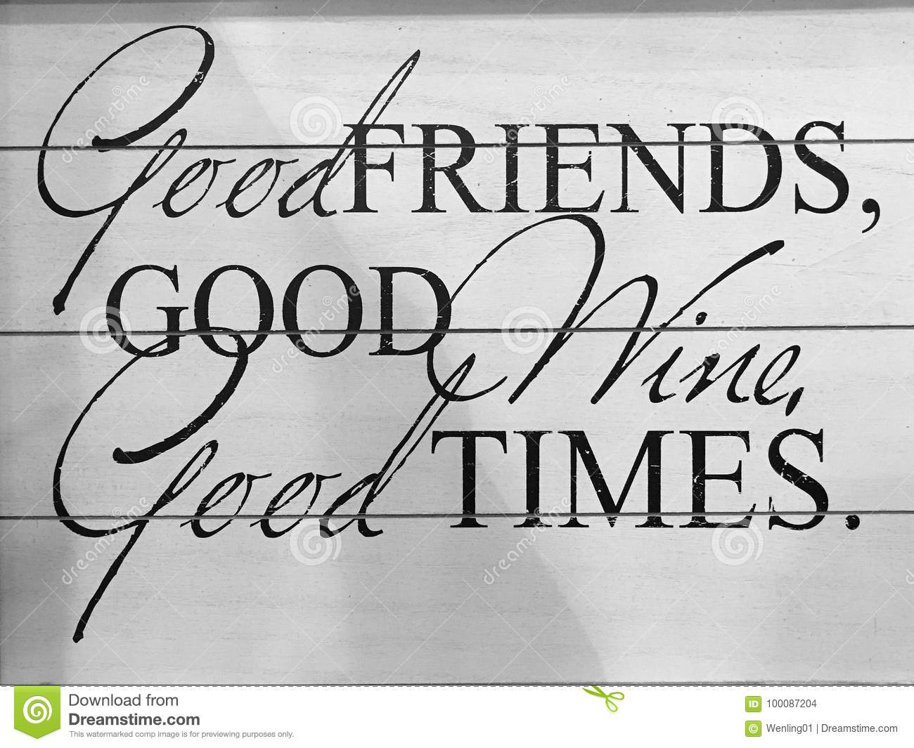 Useful tips about friends wine and times