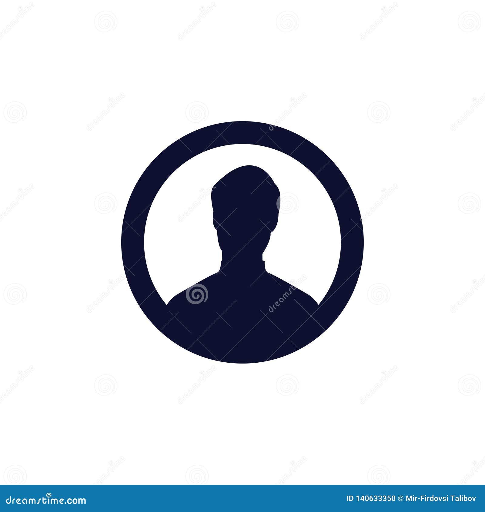 Symbol profil Free Profile