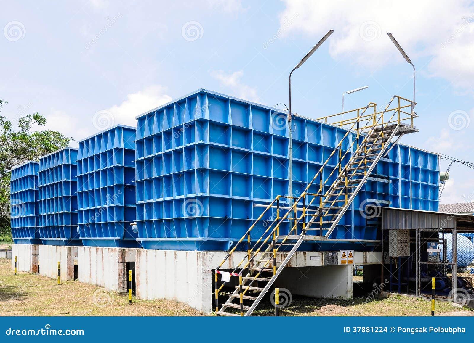 Usine de filtration de l eau
