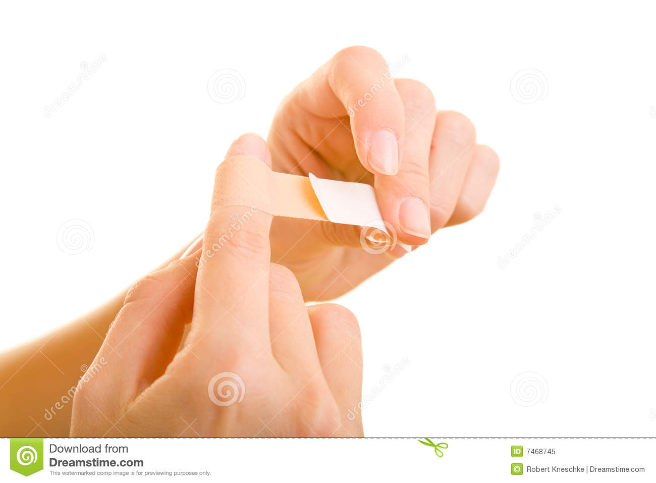 Common Hand and Finger Problems