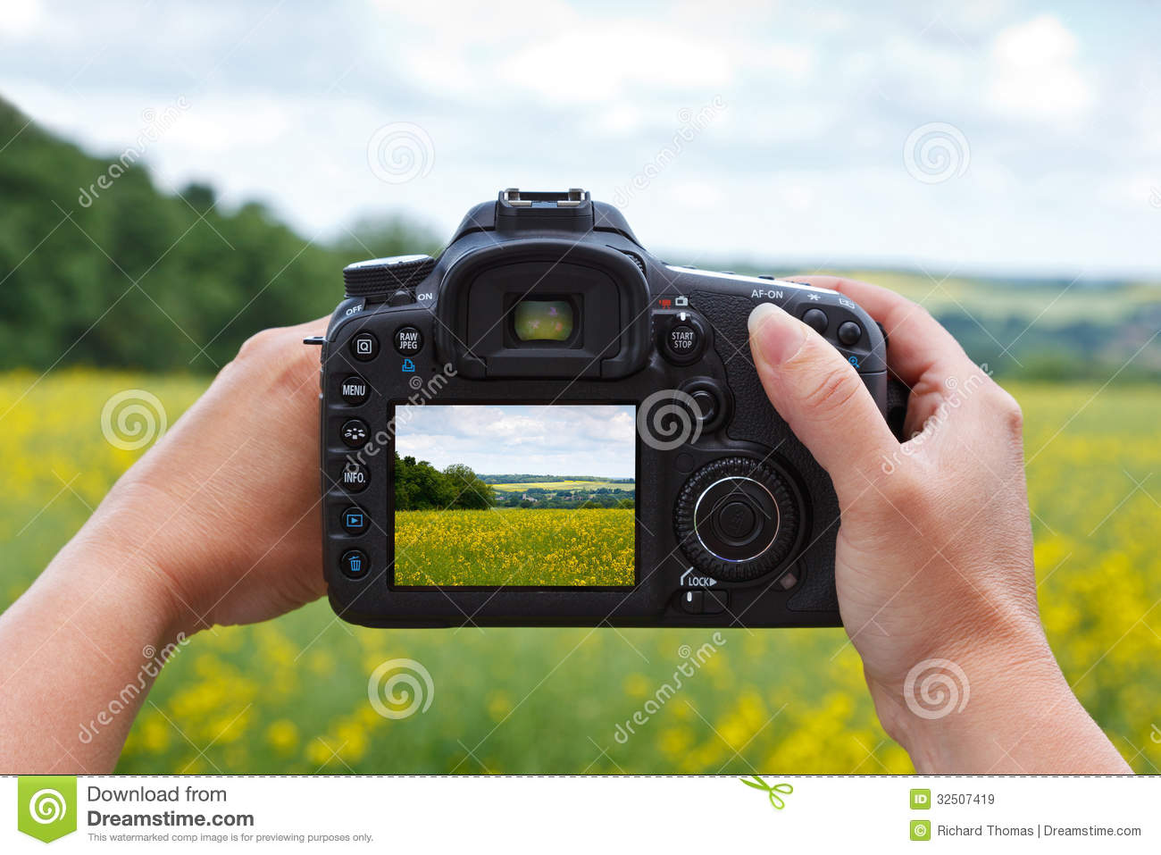 Camera How To Work A Dslr Camera dslr camera stock photos images pictures 12752 using a to take photo royalty free images
