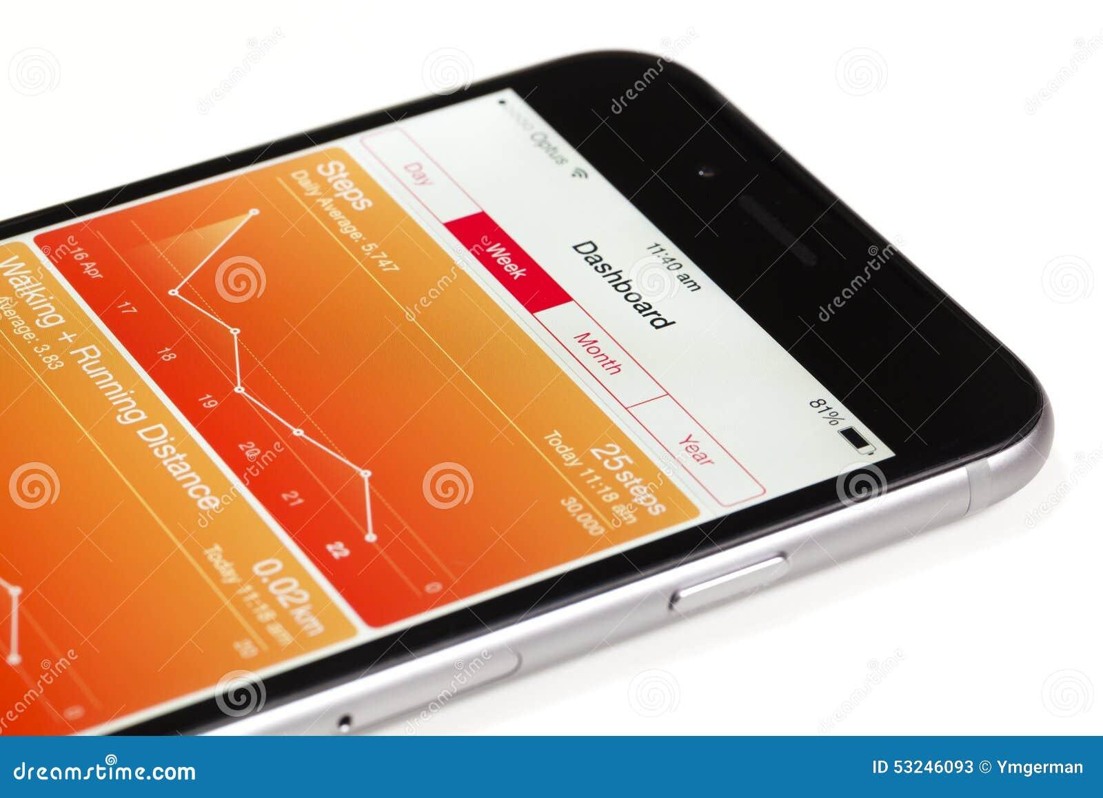 Date app in Melbourne