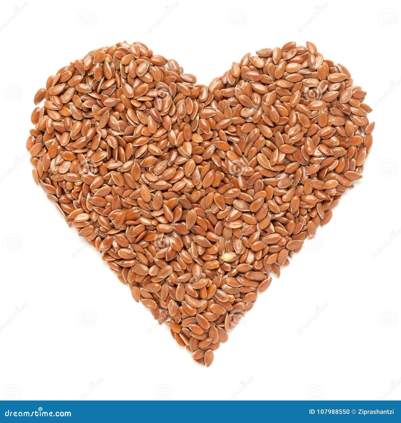 Para q es la semilla de lino