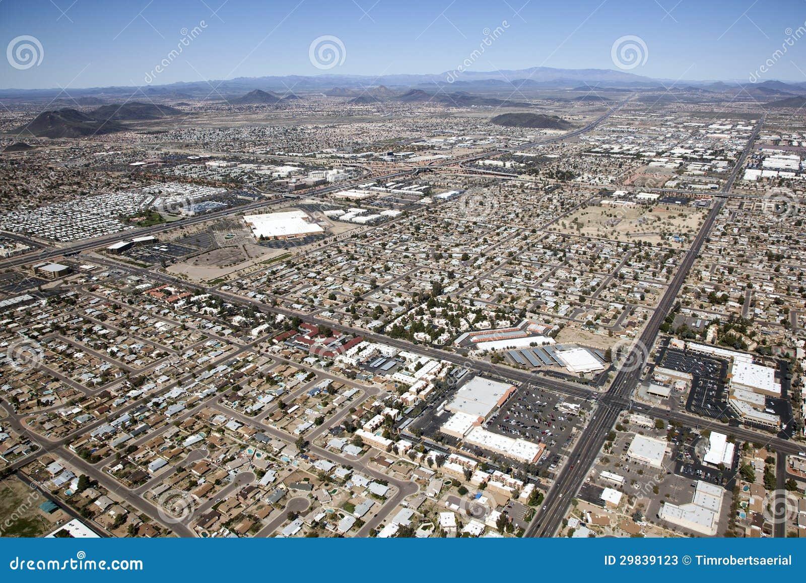 Phoenix noroeste