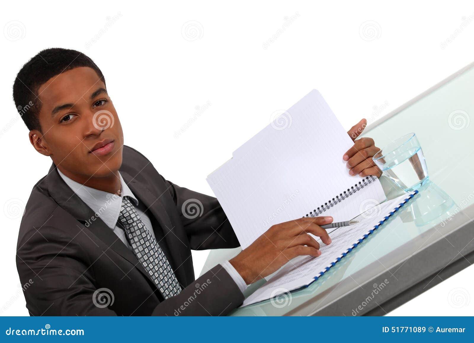 Utövande konsulterande rapport