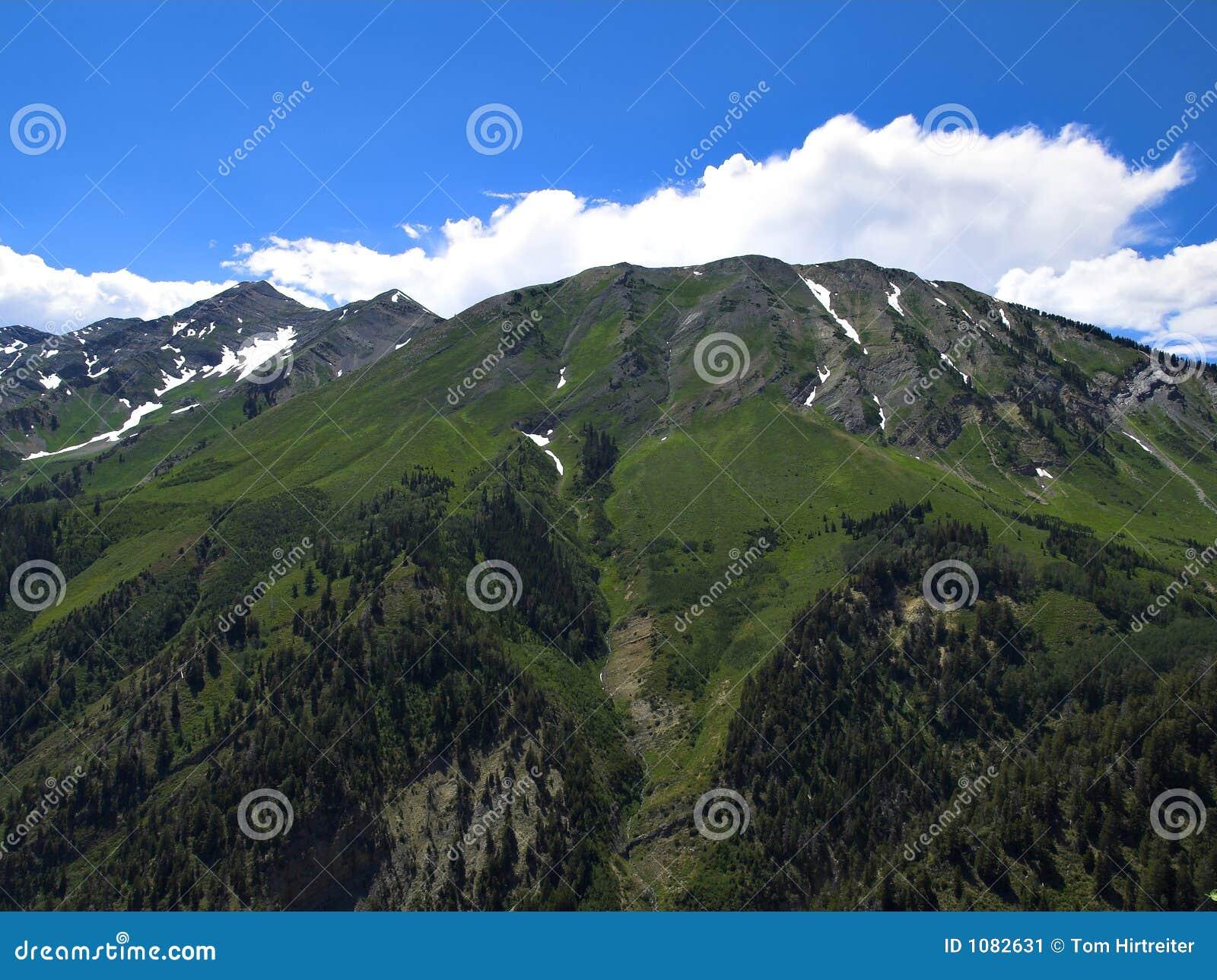 Utah pasmo górskie