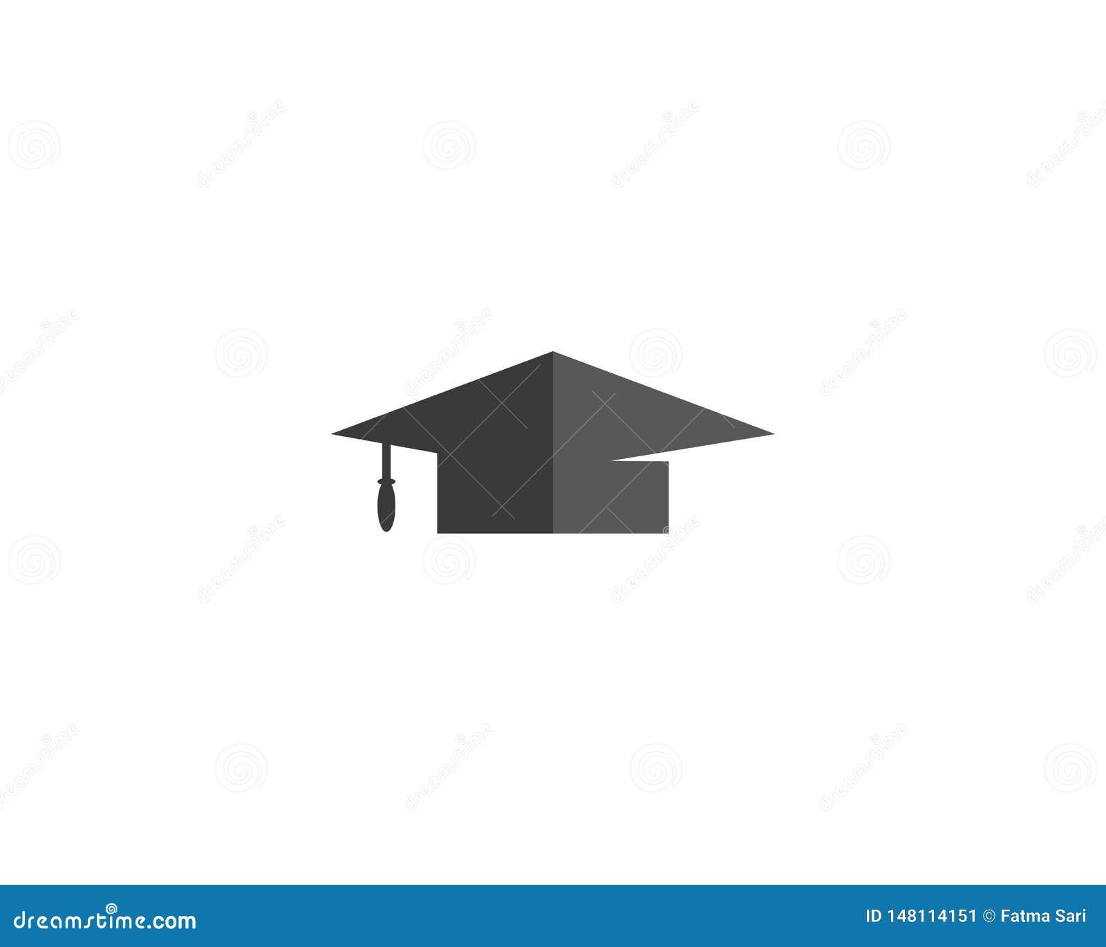 Utbildningssymbolillustration