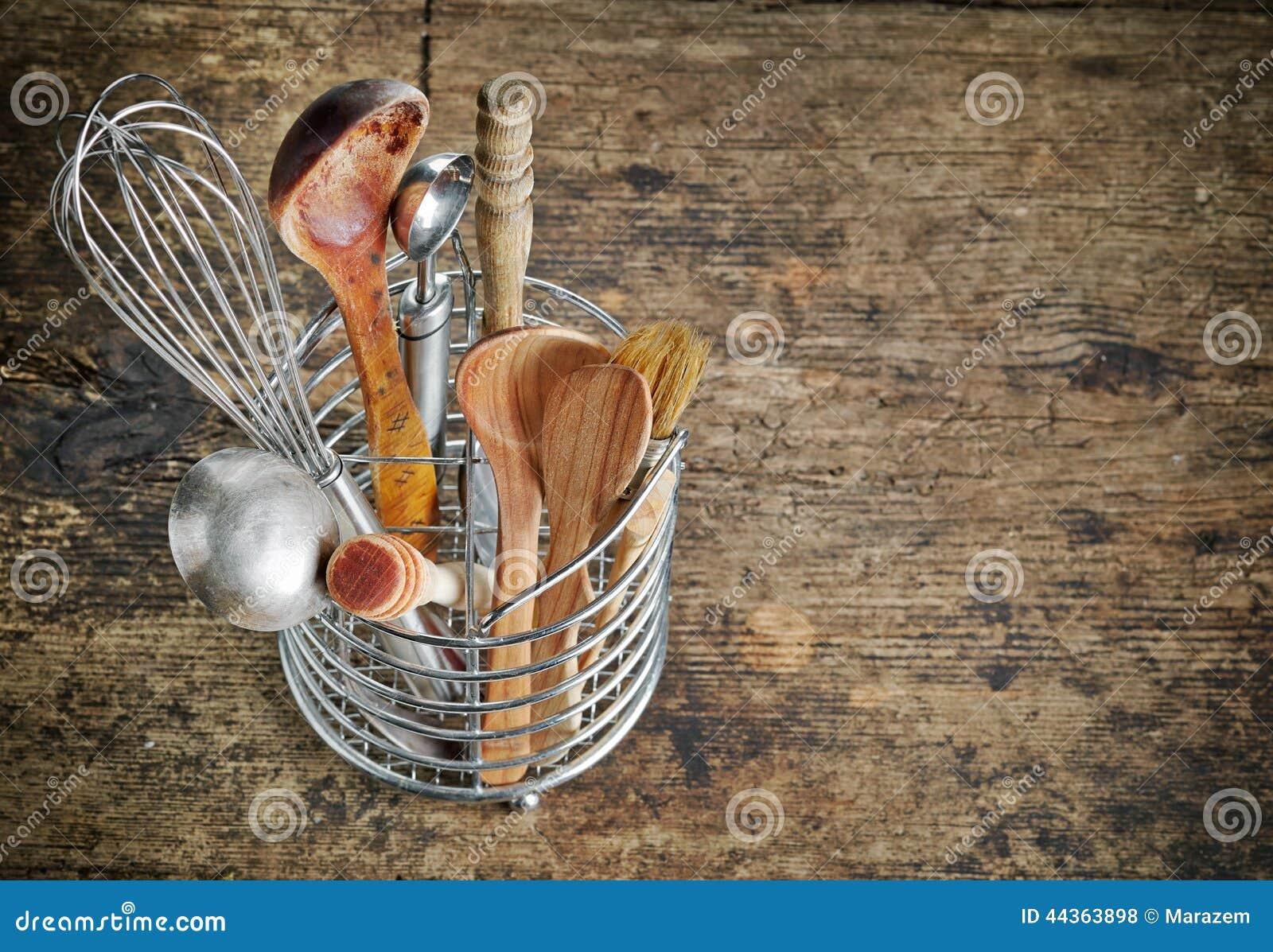 Utensile della cucina