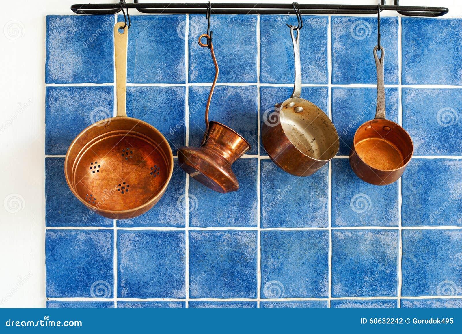 Beautiful Oggetti In Rame Per Cucina Pictures - Ideas & Design 2017 ...