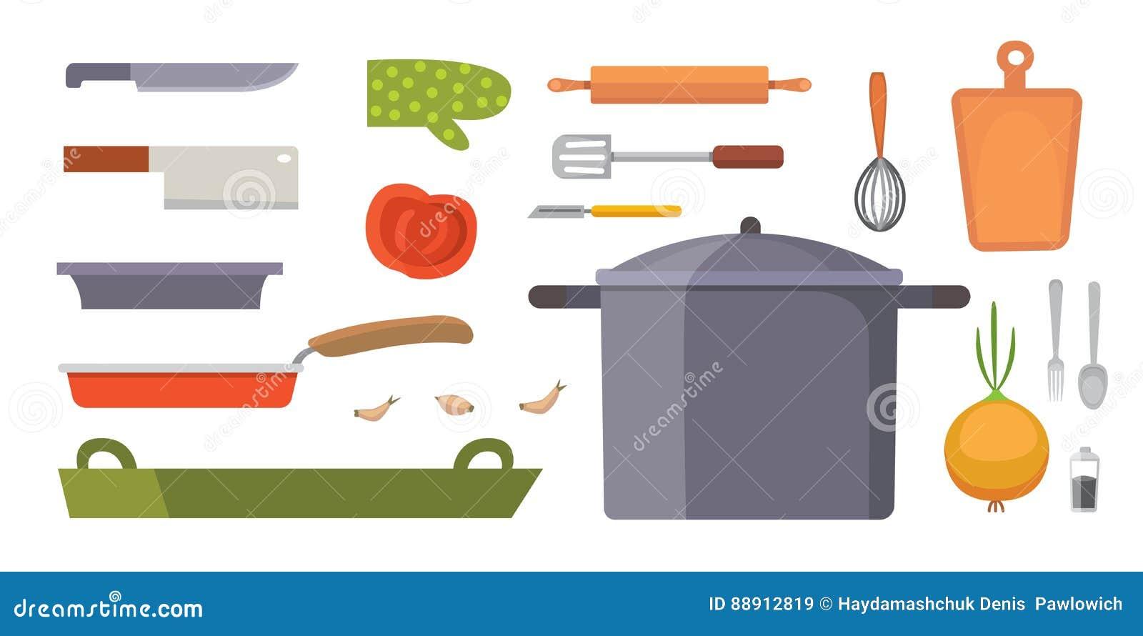 Objetos de la cocina genial objetos de cocina galer 237 a - Objetos de cocina ...