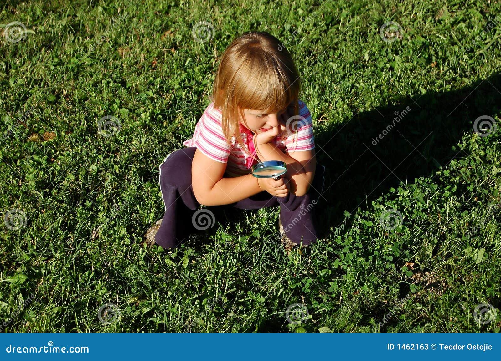 Utforskare little