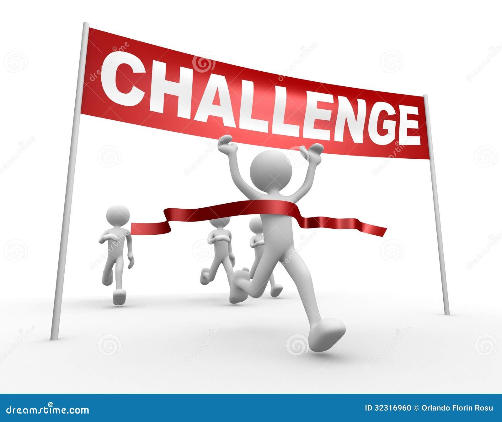 Utmaning