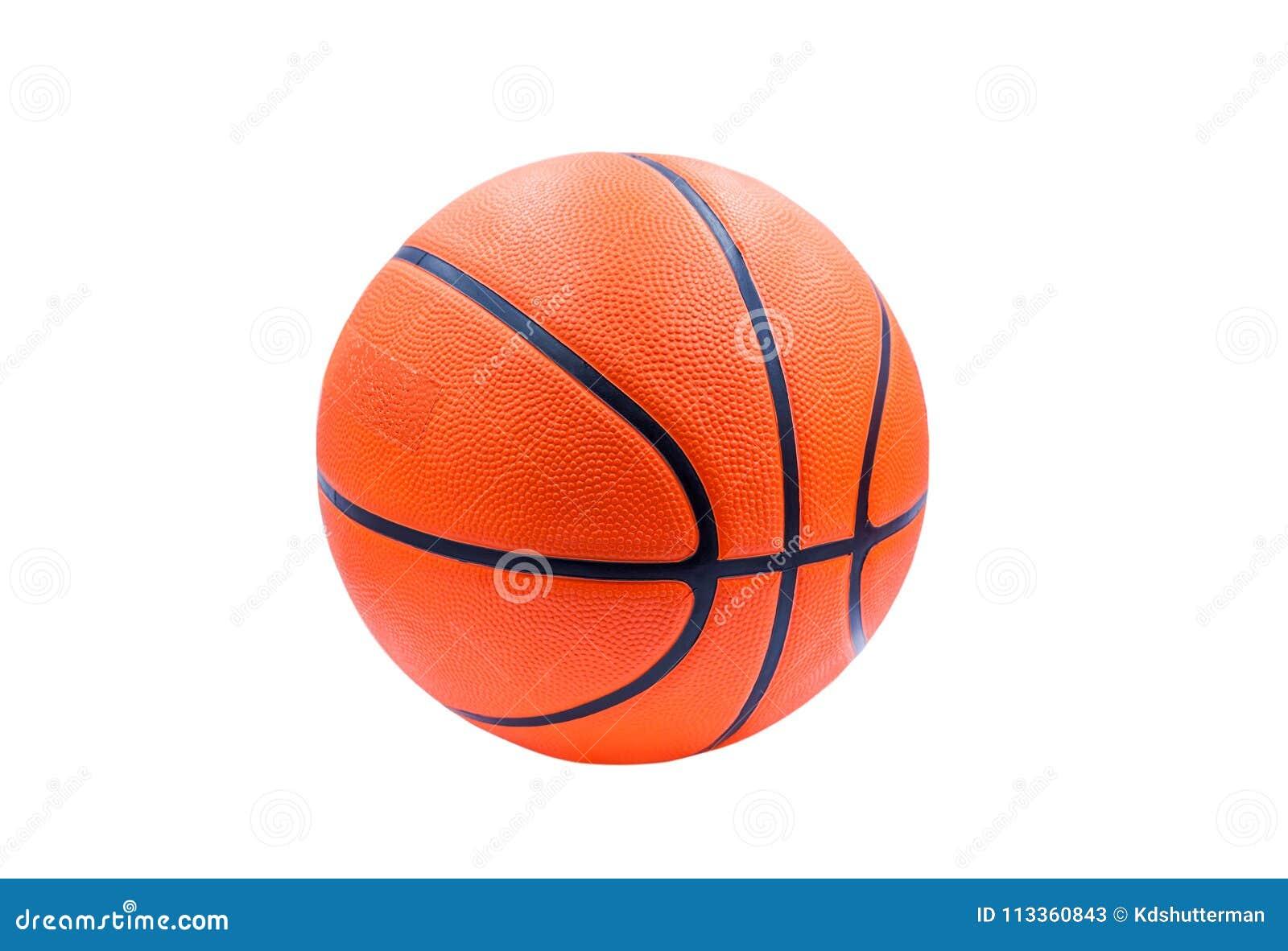 Utrustning för rekreationfritidsportar med en basket isolerat