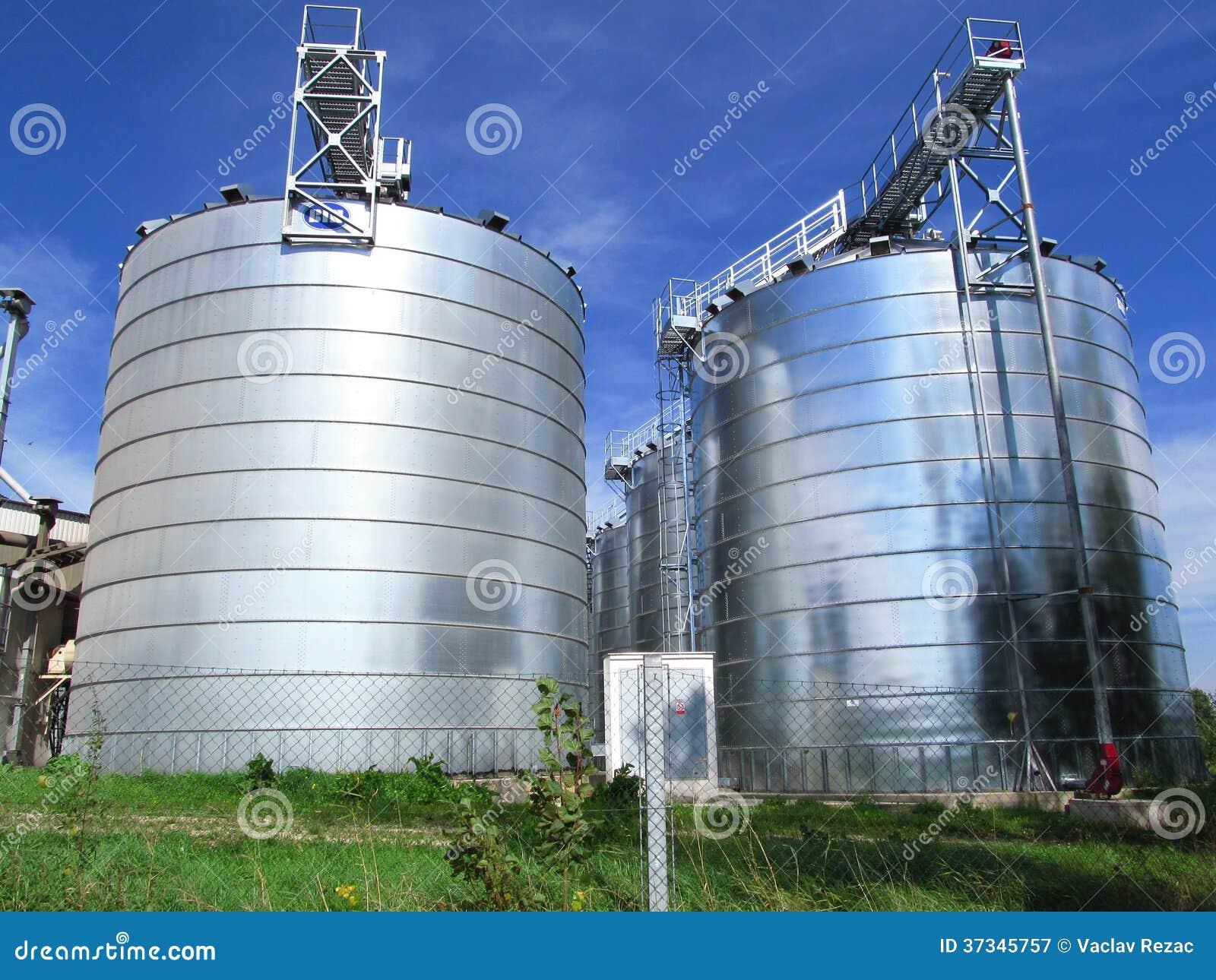 Utrustning i jordbruk