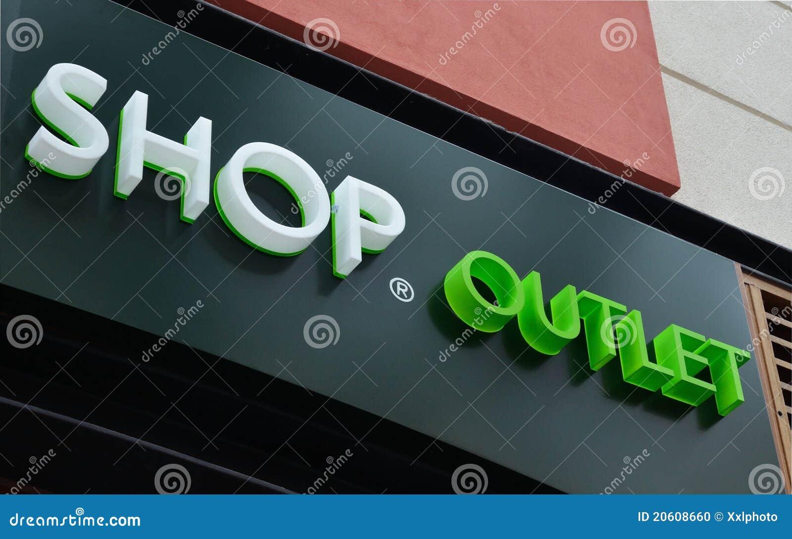 Uttag shoppar