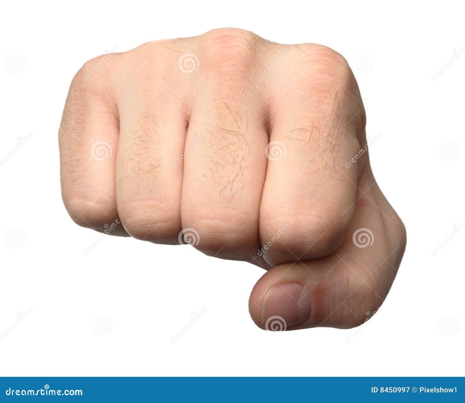 Uttryckshand