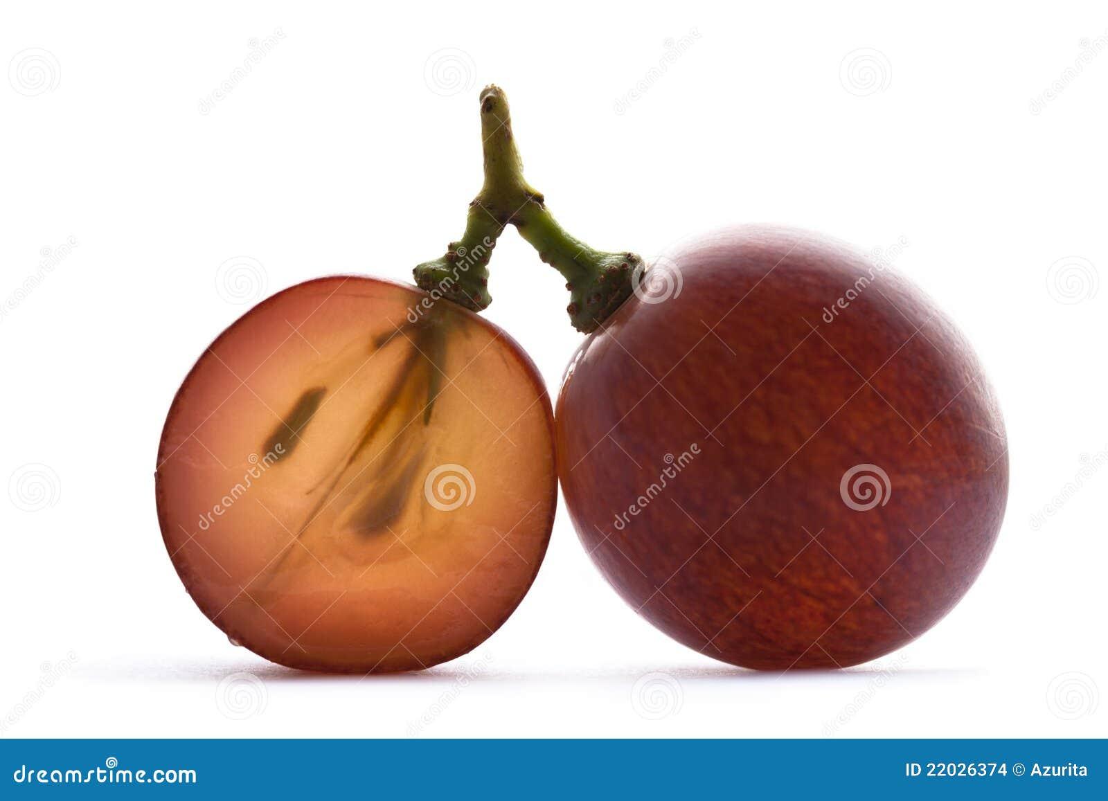 Uva e una metà
