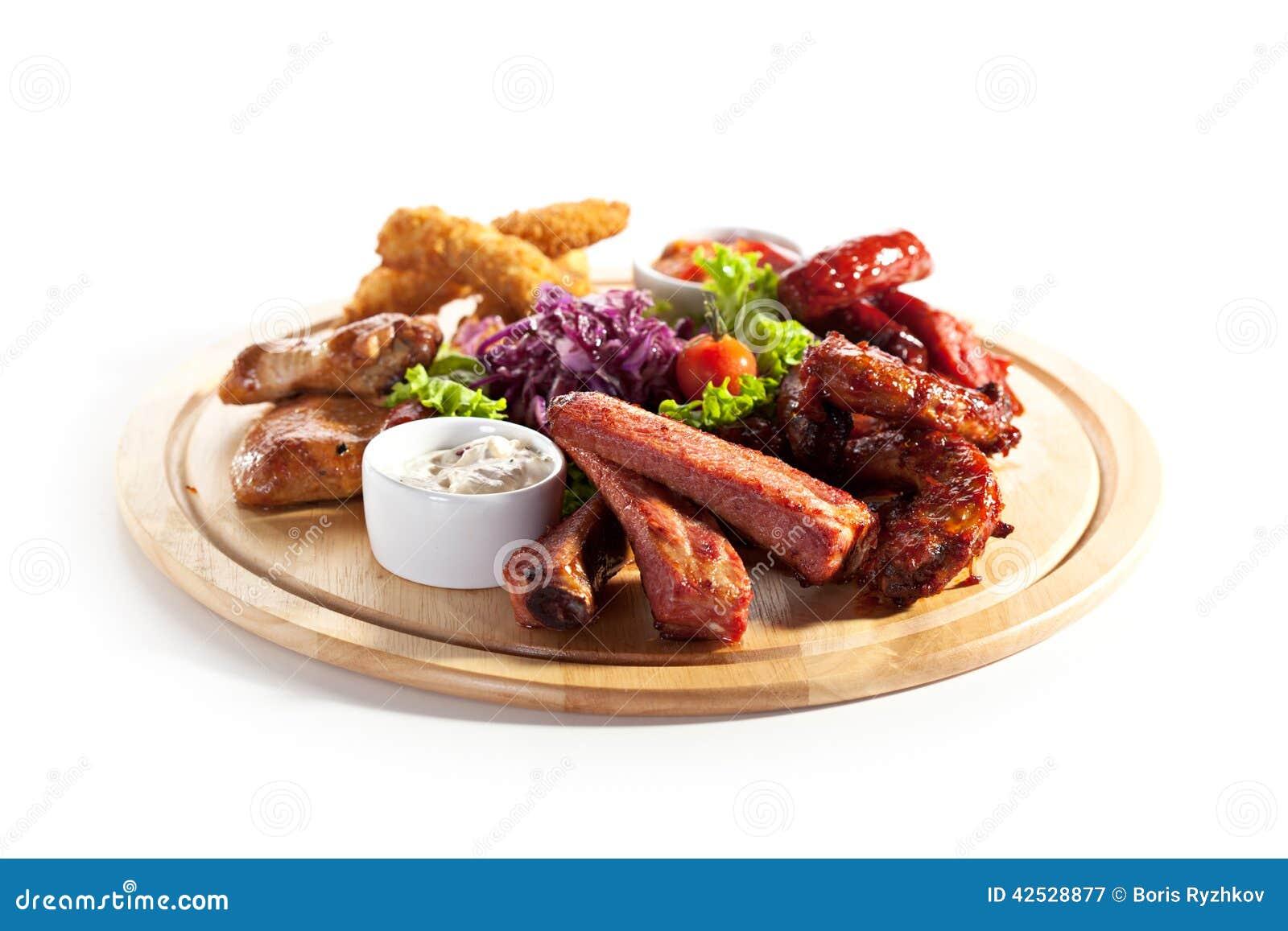 Uwędzeni foods