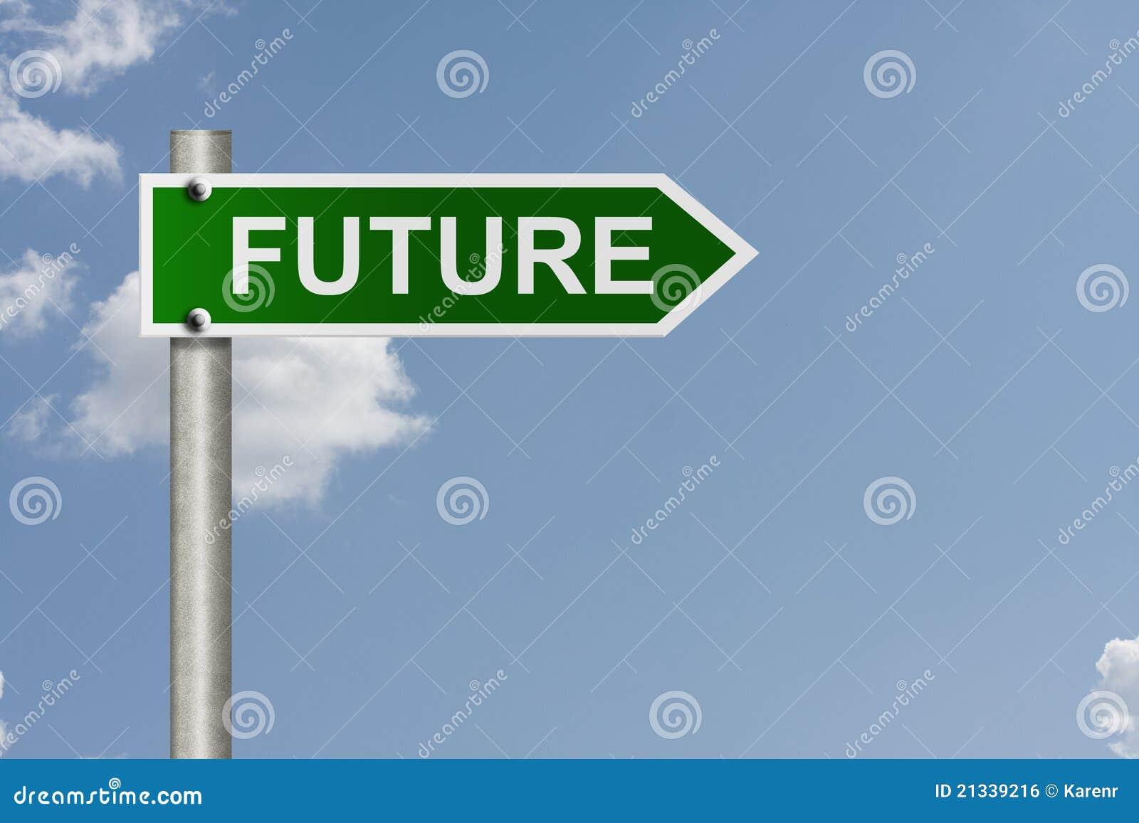 Uw toekomst