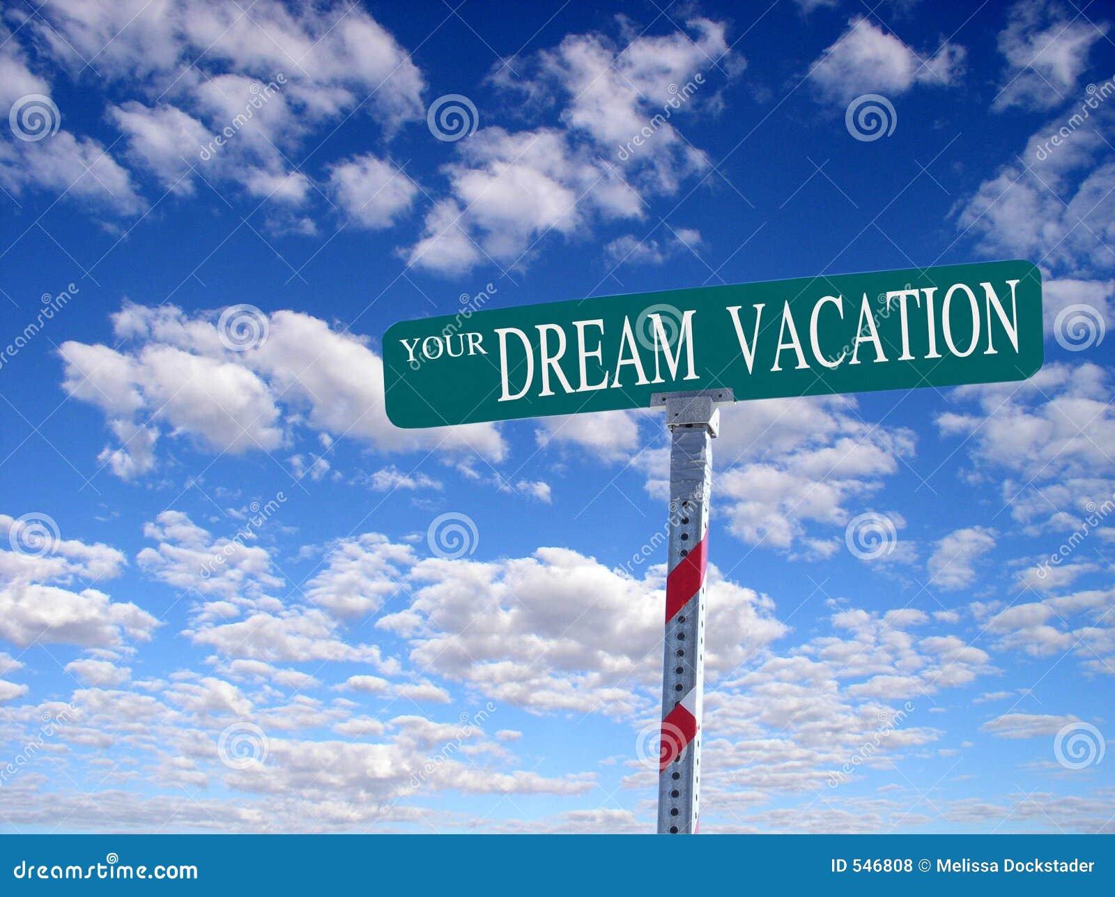 Uw Vakantie van de Droom