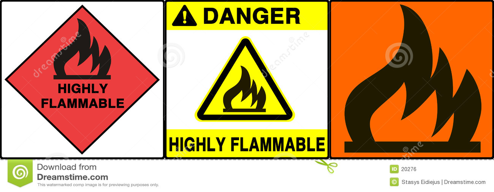 Uwaga vi zestaw podpisuje ostrzega