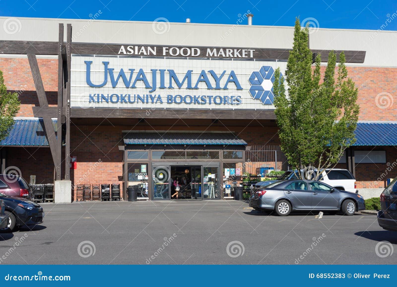 Portland Oregon Specialty Food Stores
