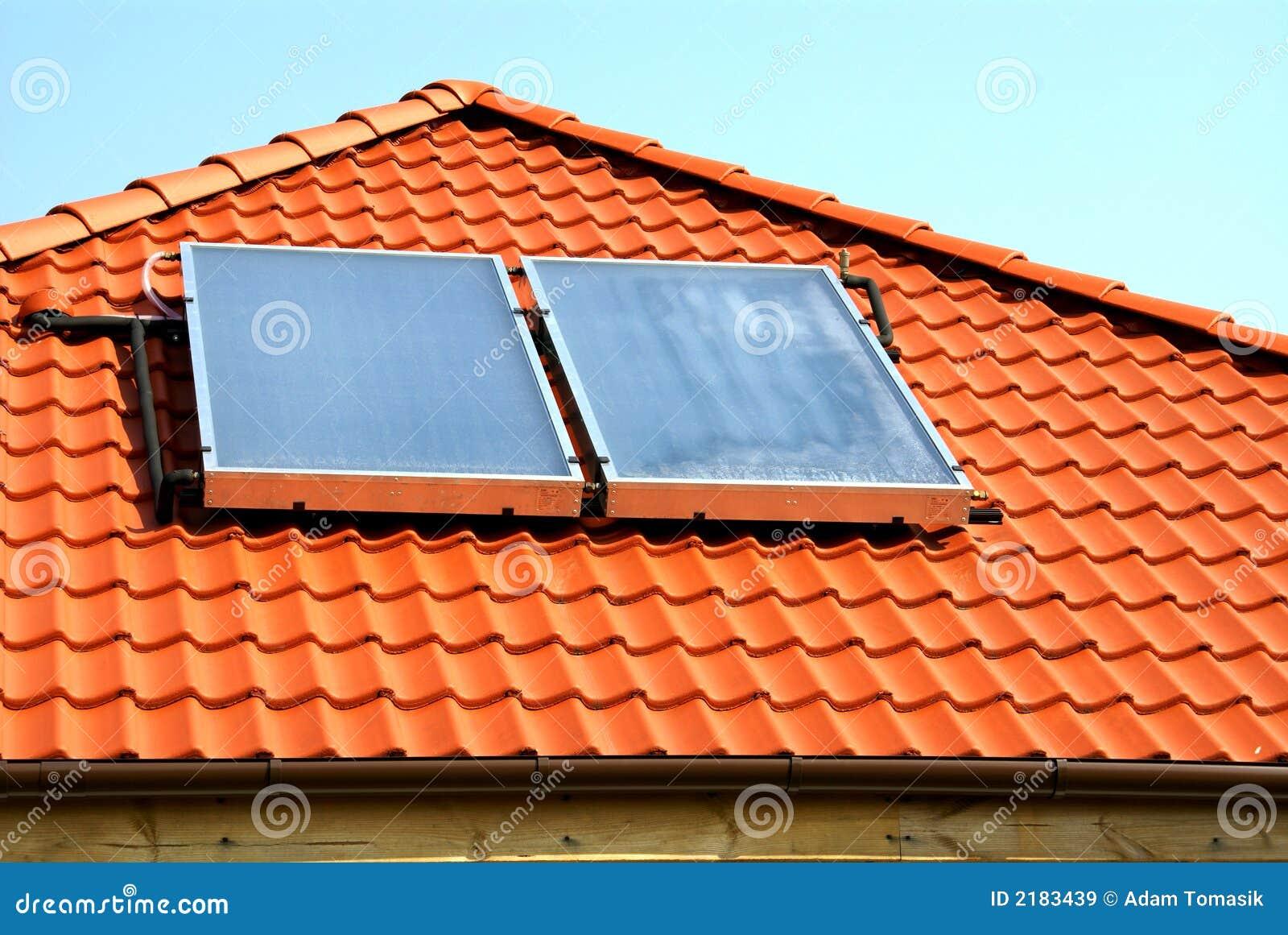 Uwolnij energii słońca
