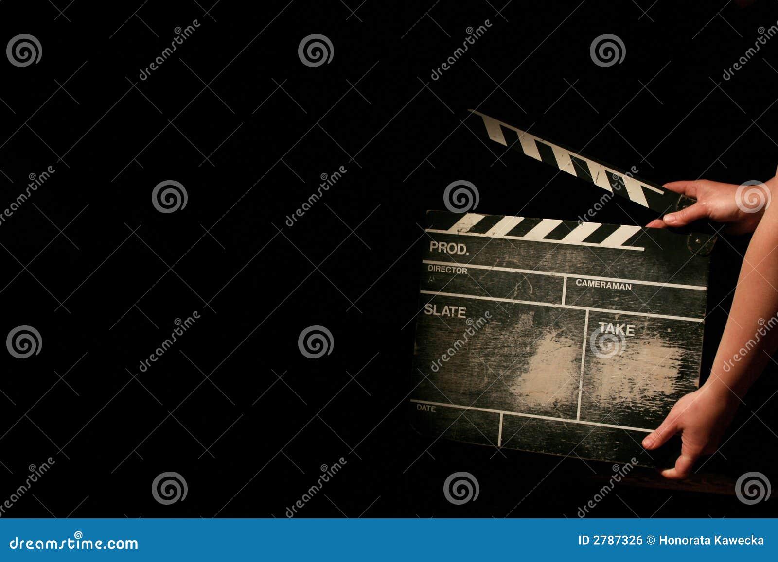 Válvula do filme