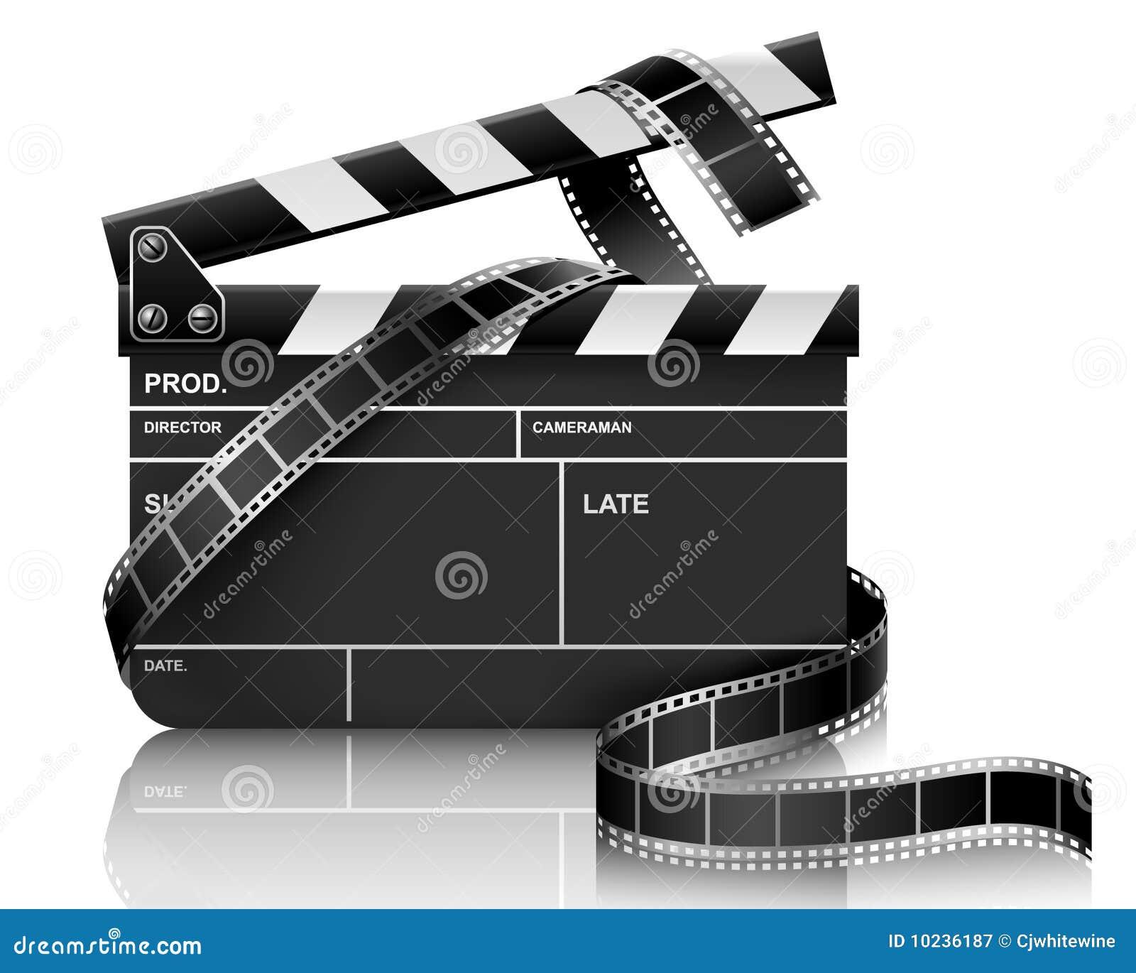 Válvula e película