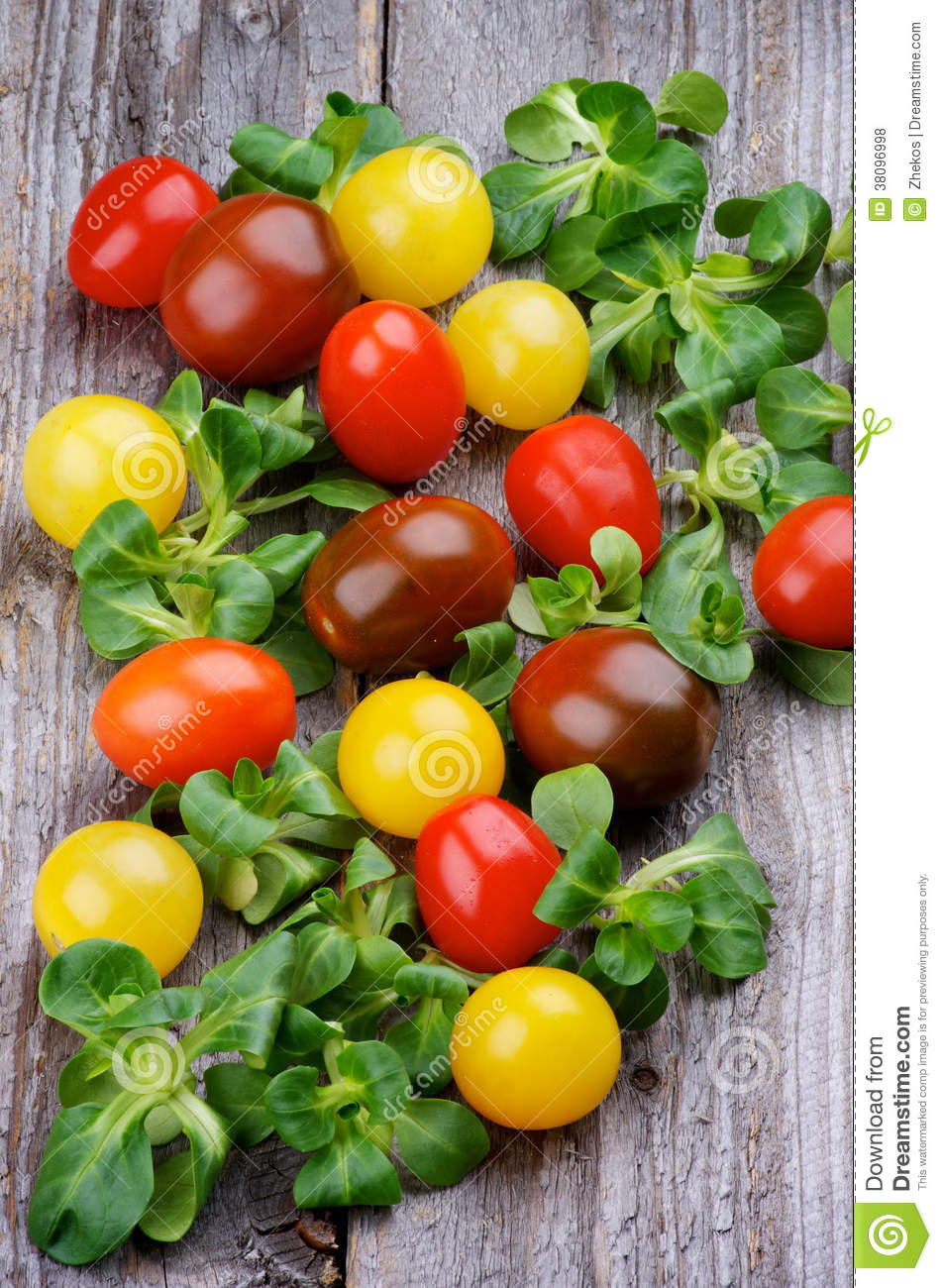 Vário Cherry Tomatoes