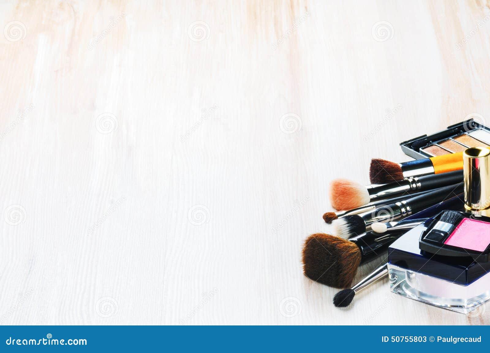 Vários produtos de composição