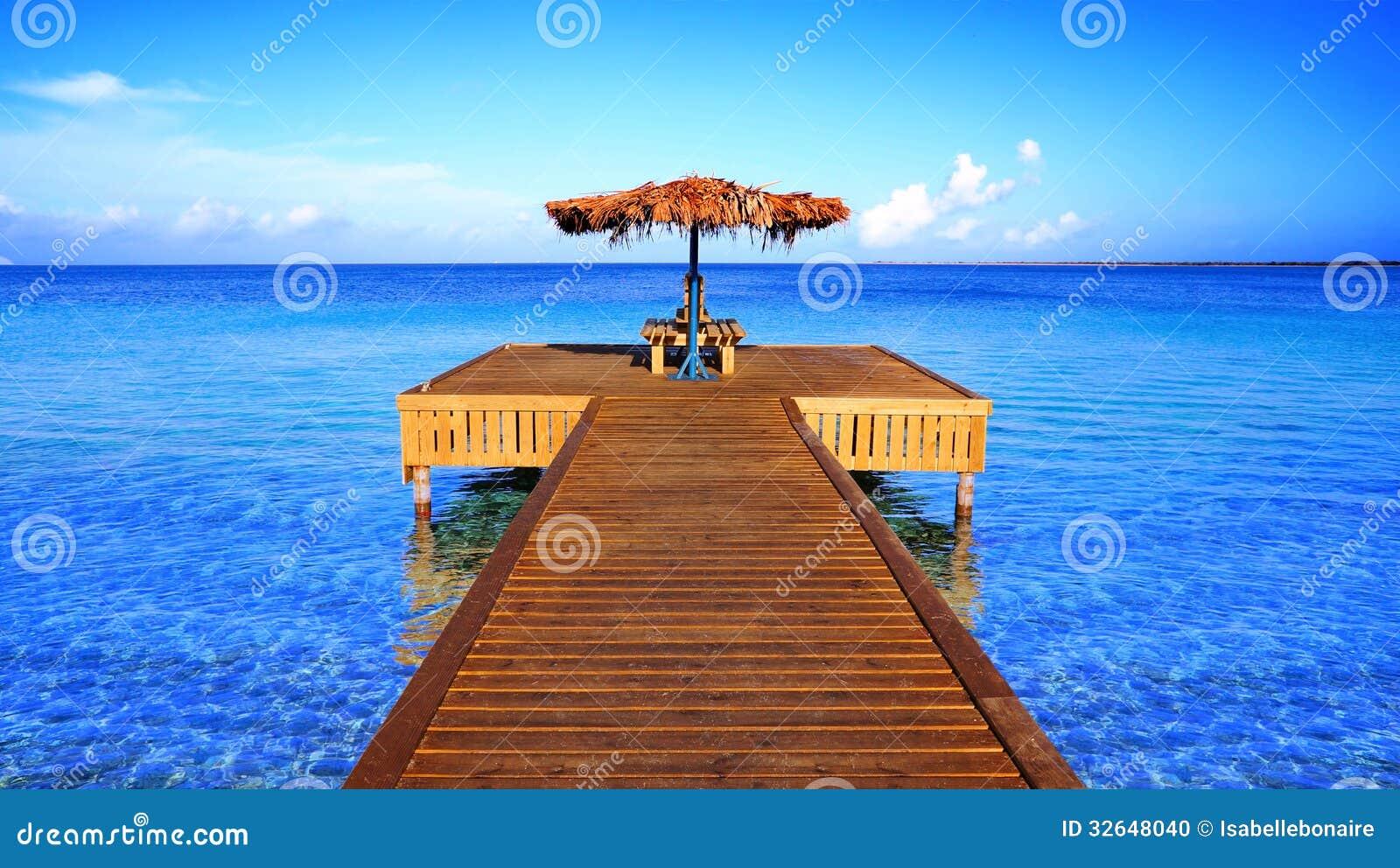 Väg till paradiset