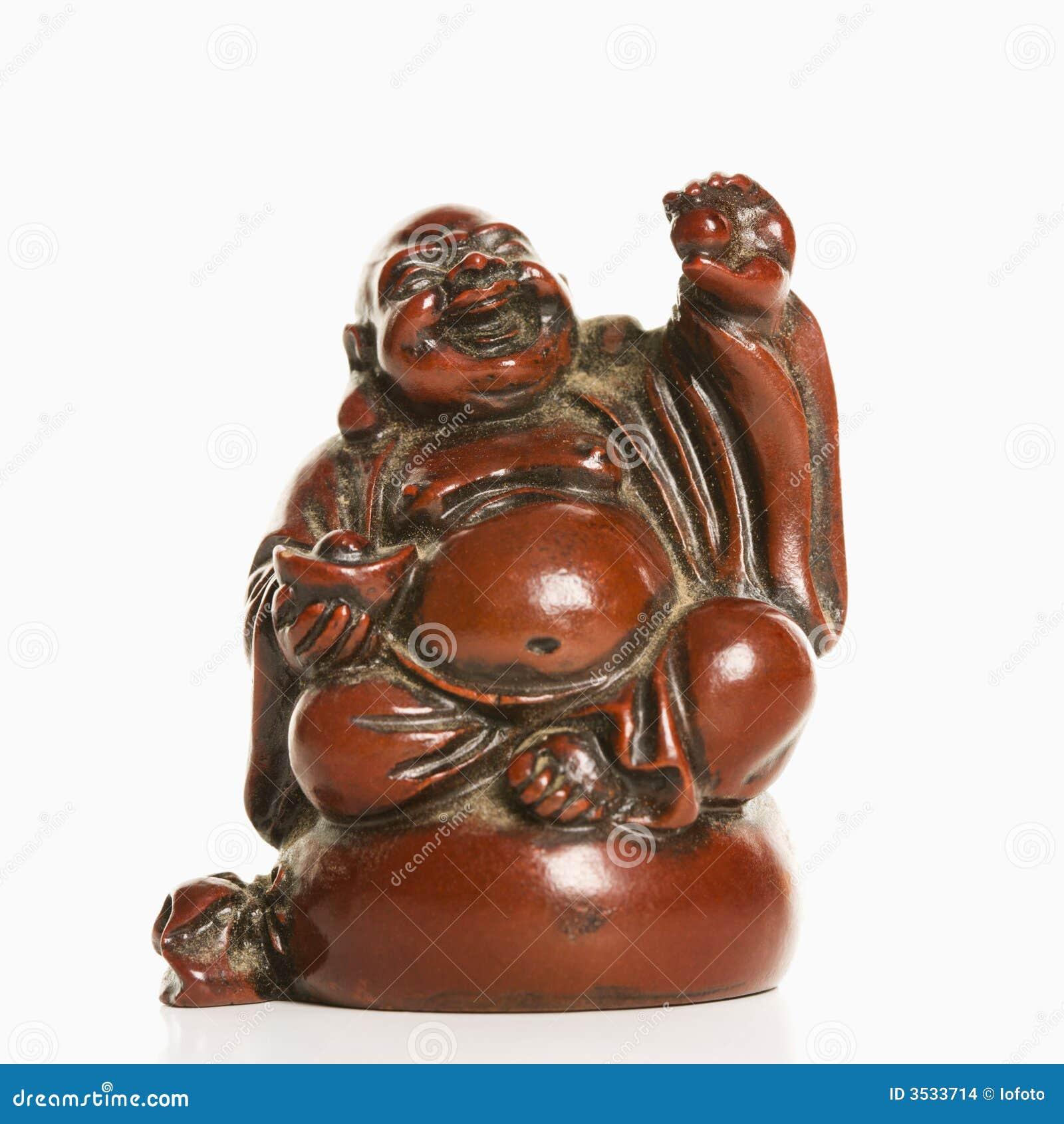 Välsignelse buddha