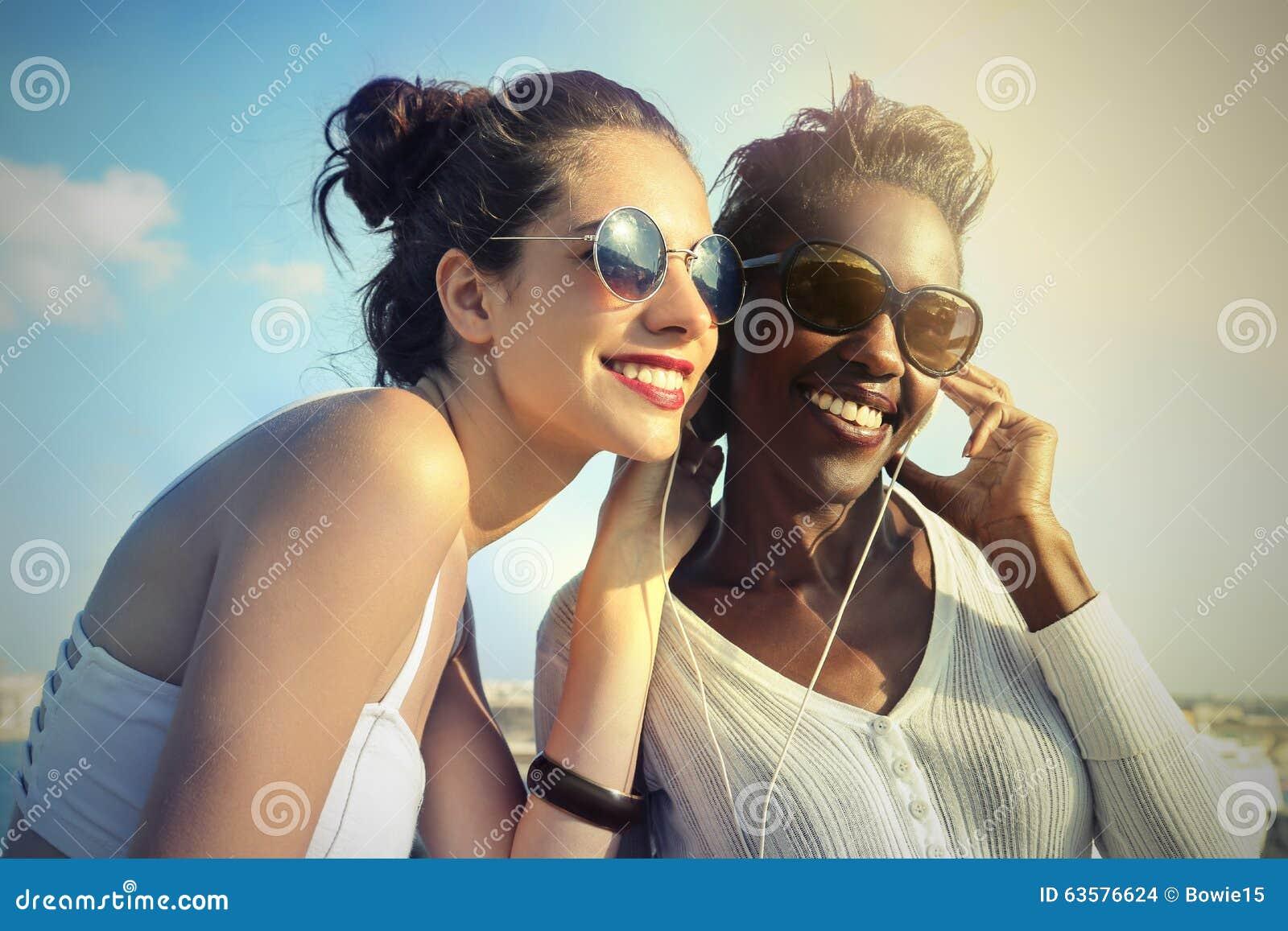 Vänner och musik