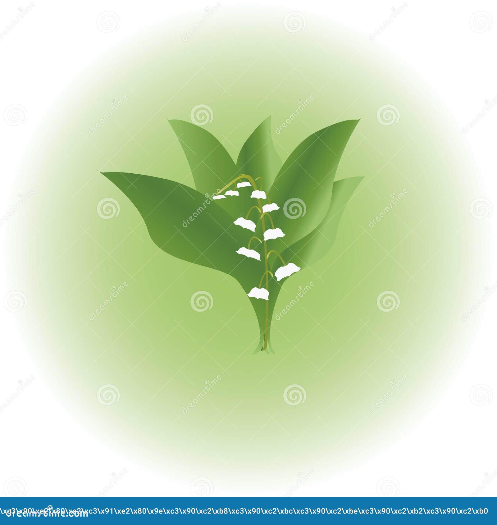 Värld för vildmark för dal för liljanaturryss