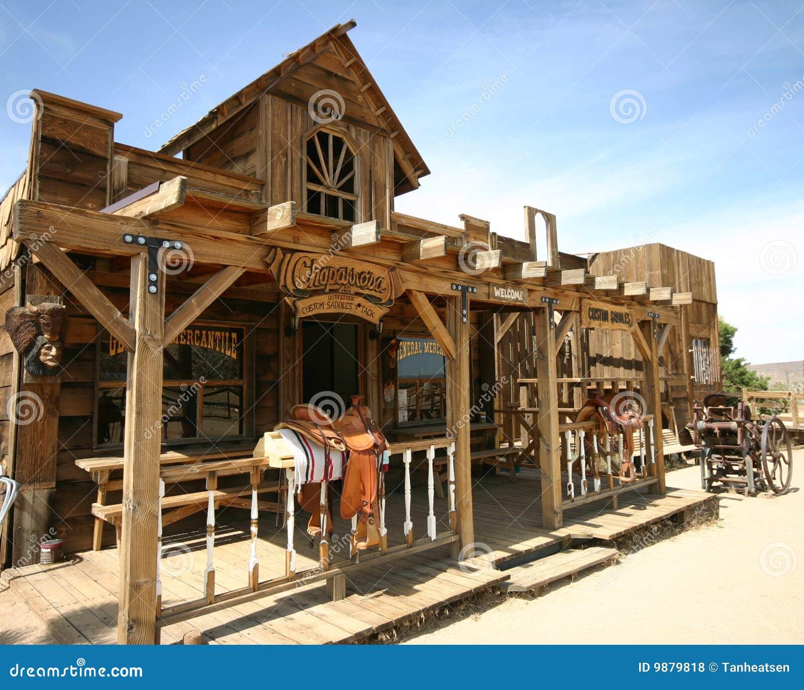 Västra gammal town