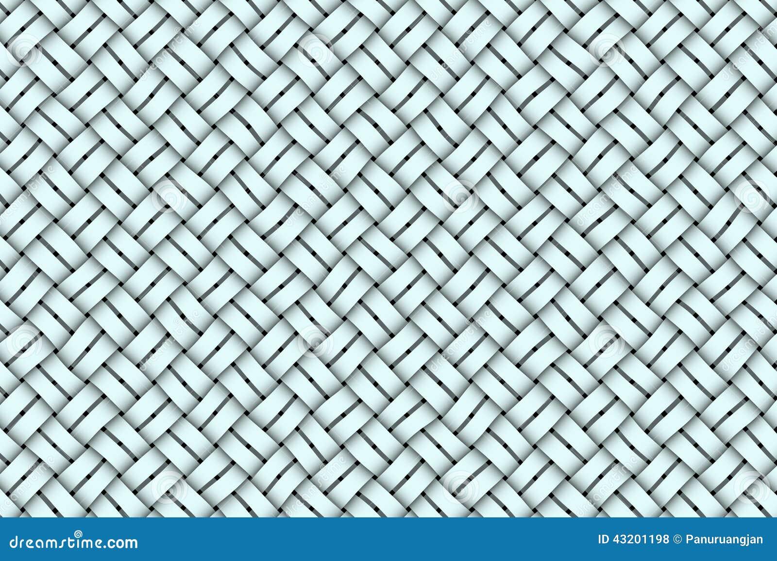 Download Vävmodell stock illustrationer. Illustration av texturerat - 43201198