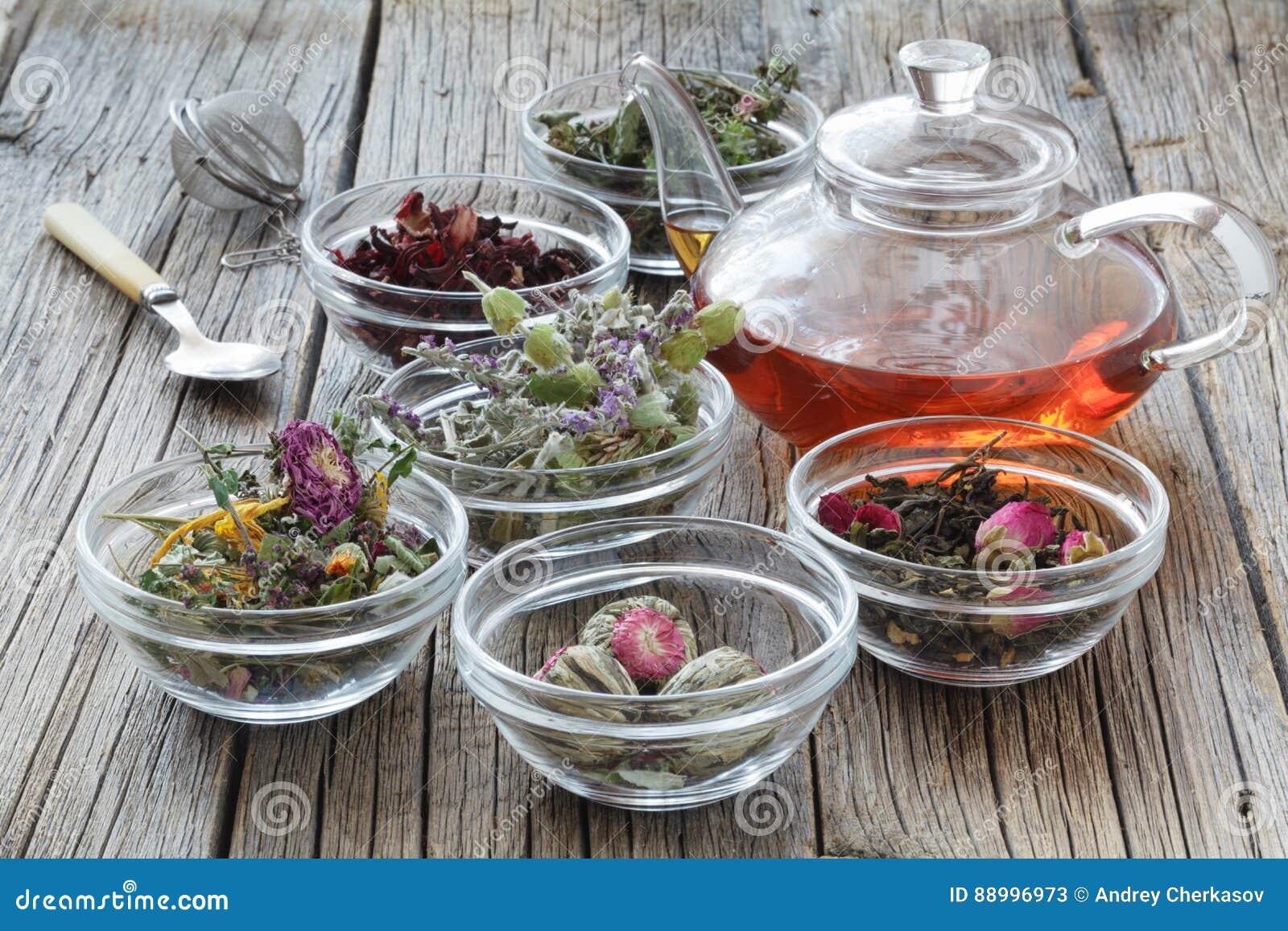 Växt- medicin, phytotherapy medicinska örter