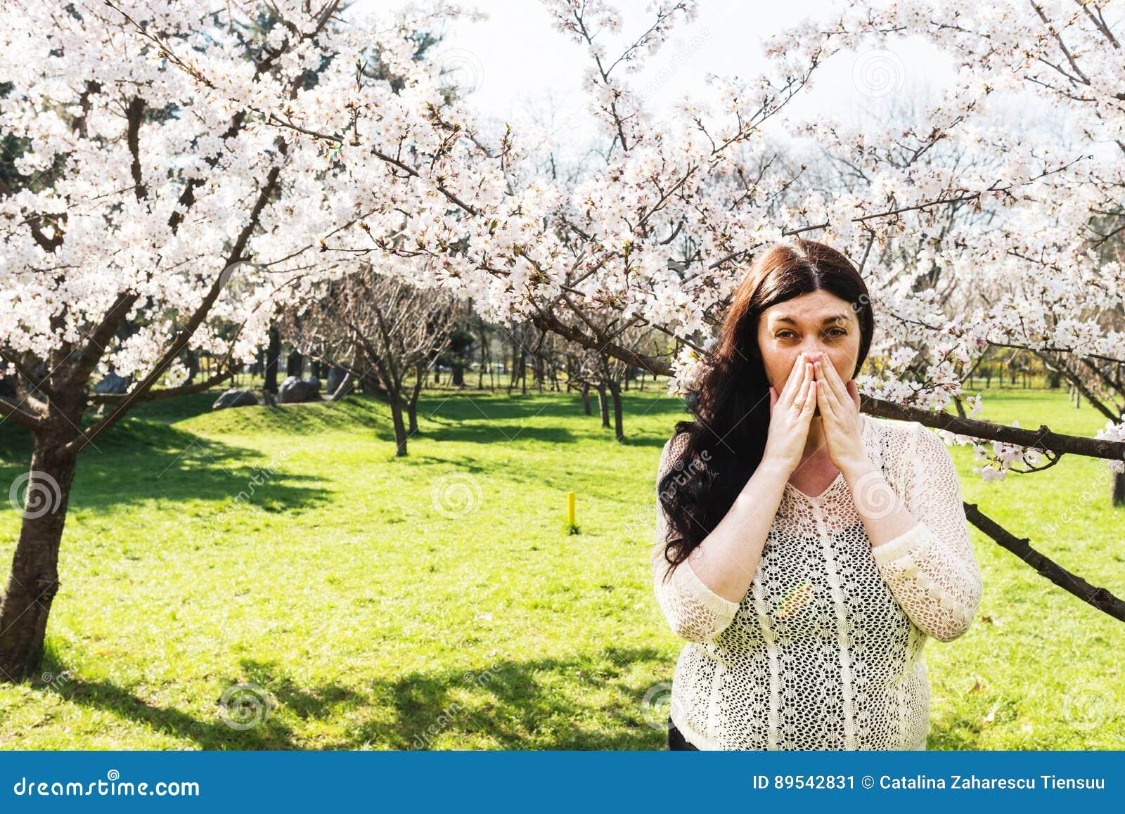 pollen gravid