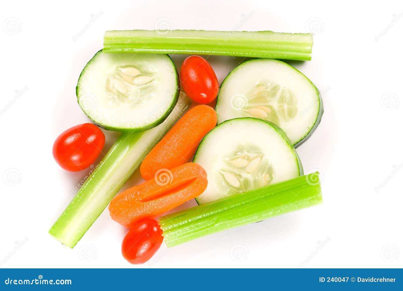 Våta veggies