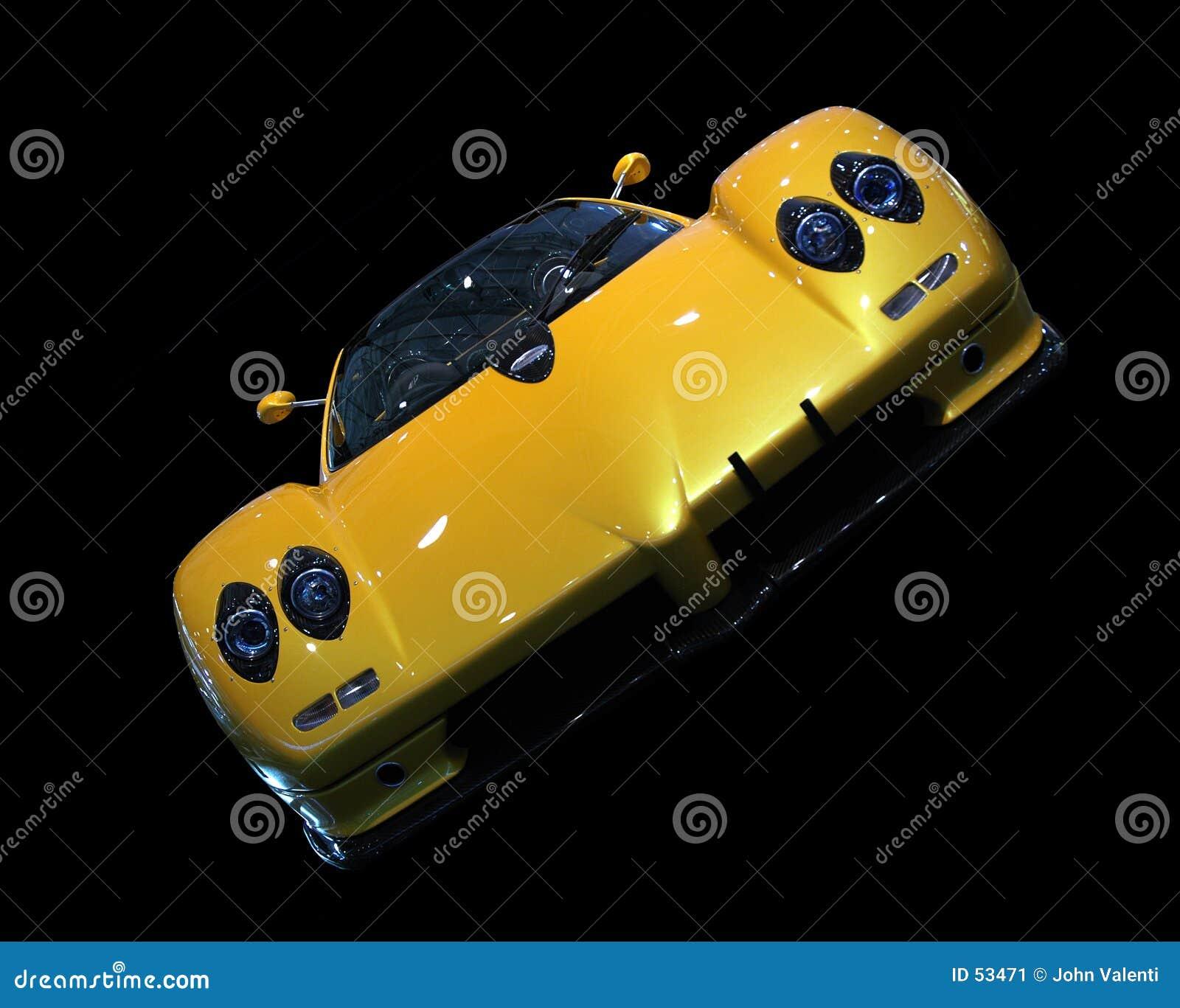 Download Véhicule de sport image stock. Image du roues, véhicule - 53471