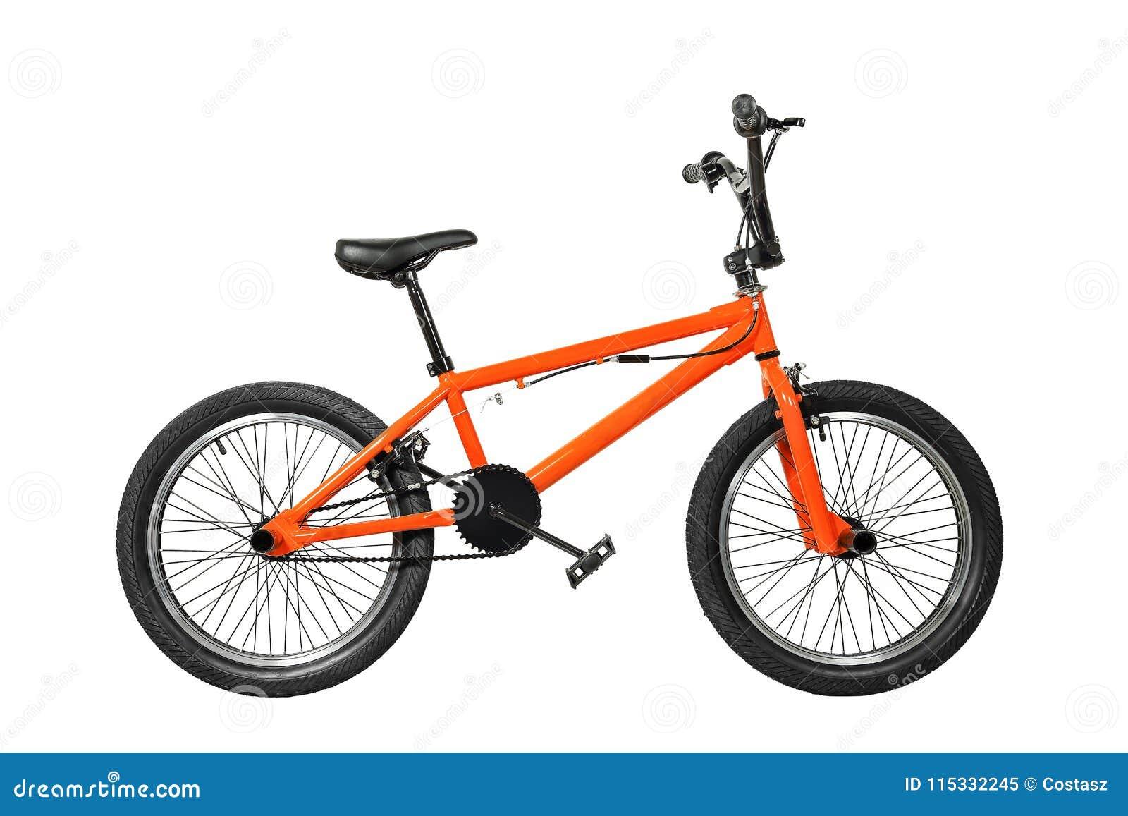 Vélo de BMX