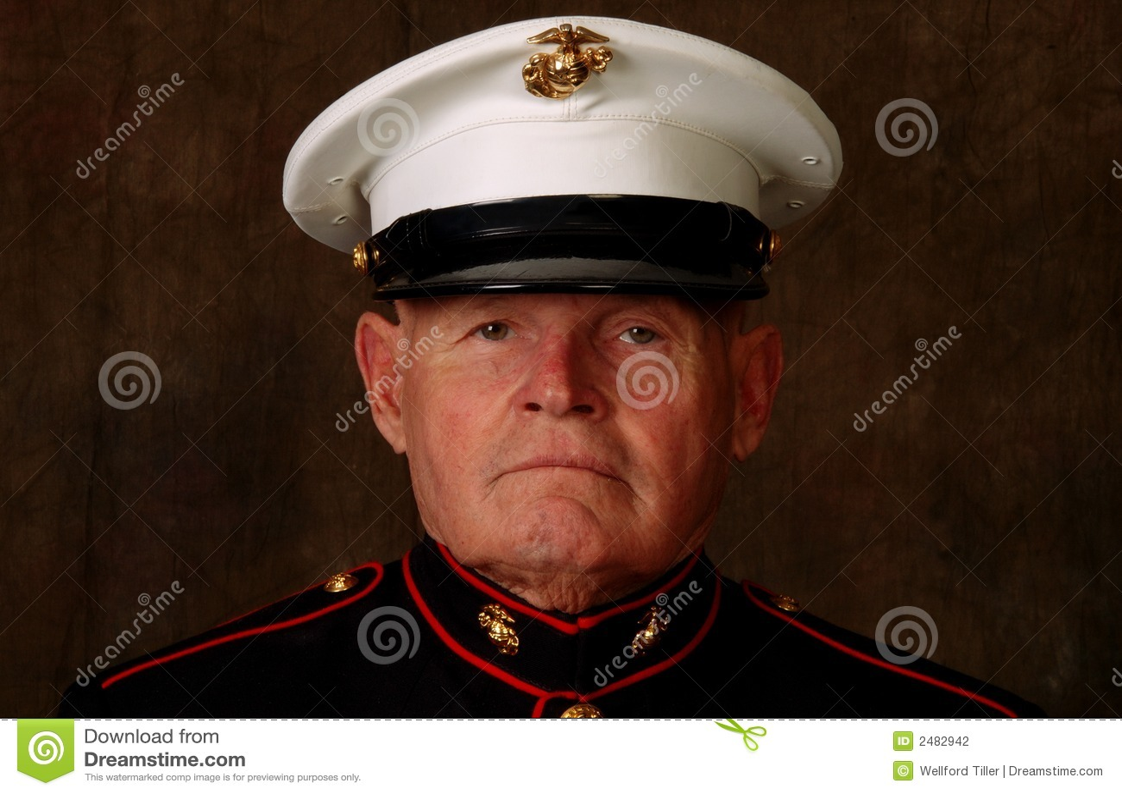 Vétéran marin