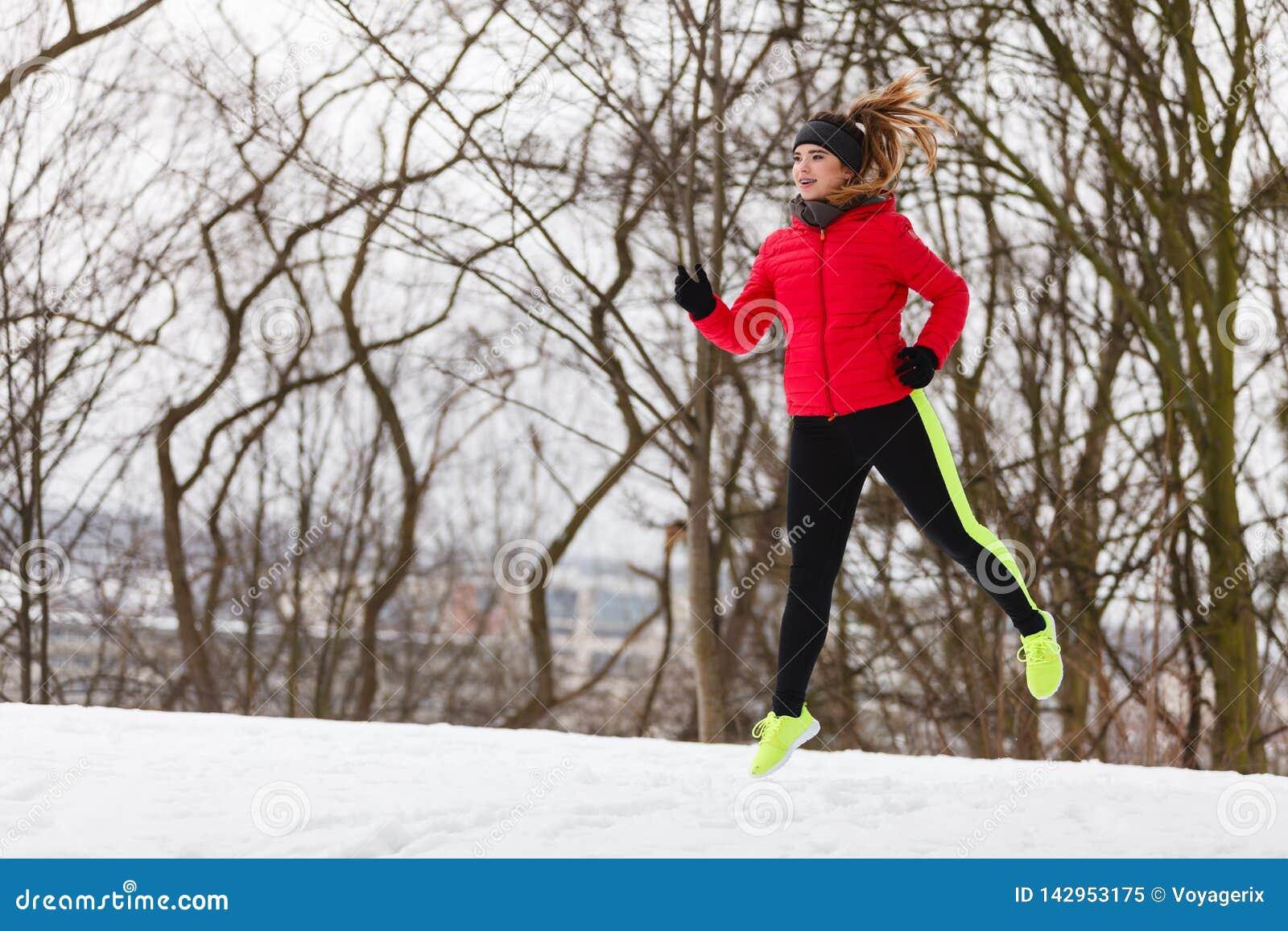 vetement de sport pour l'hiver