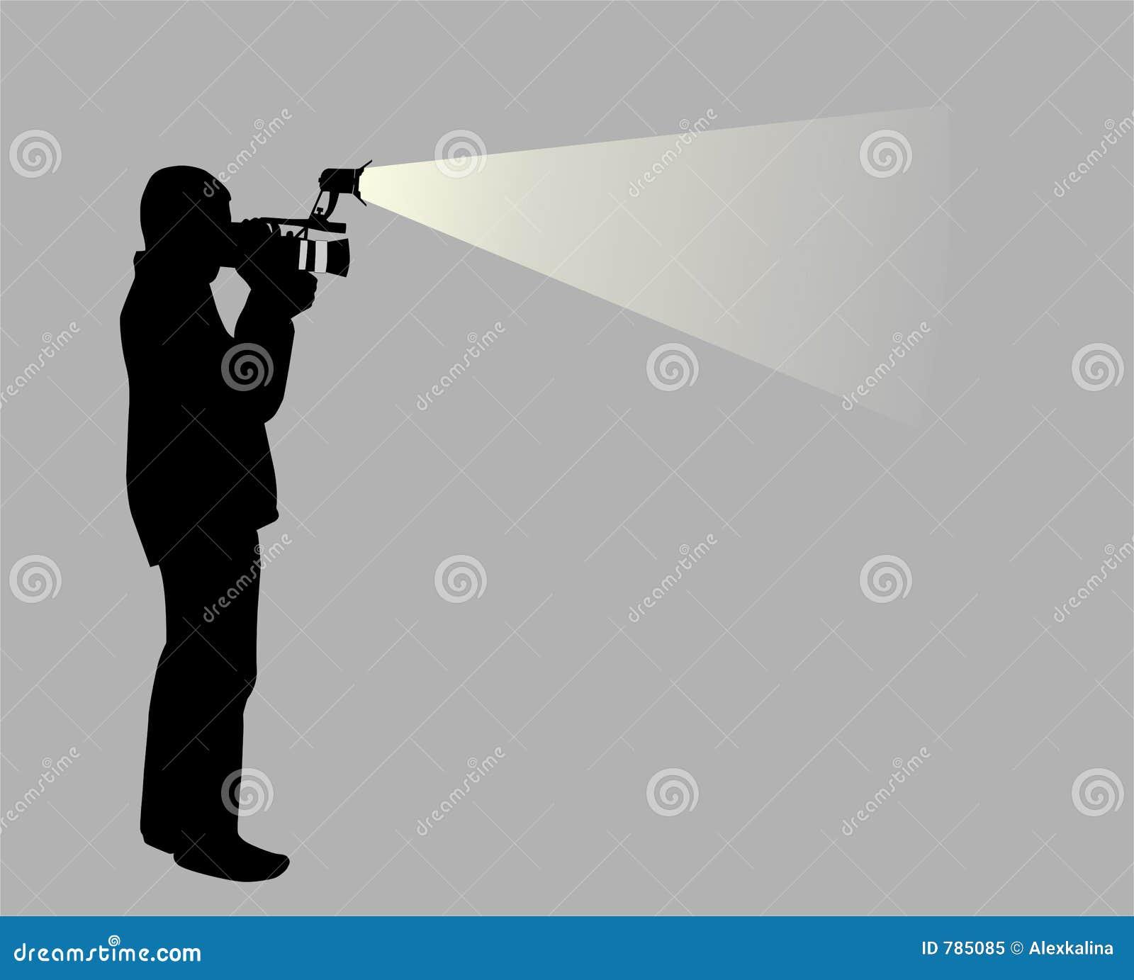 Vídeo-operador