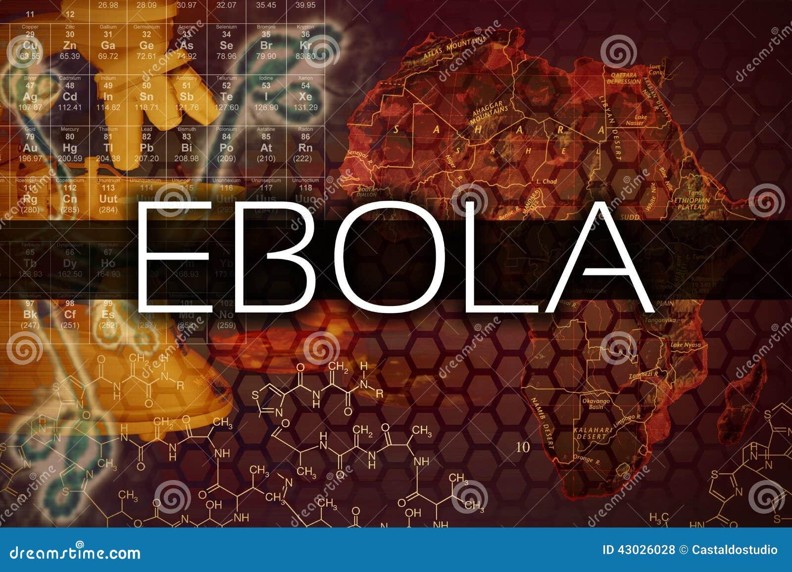 Vírus de Ebola