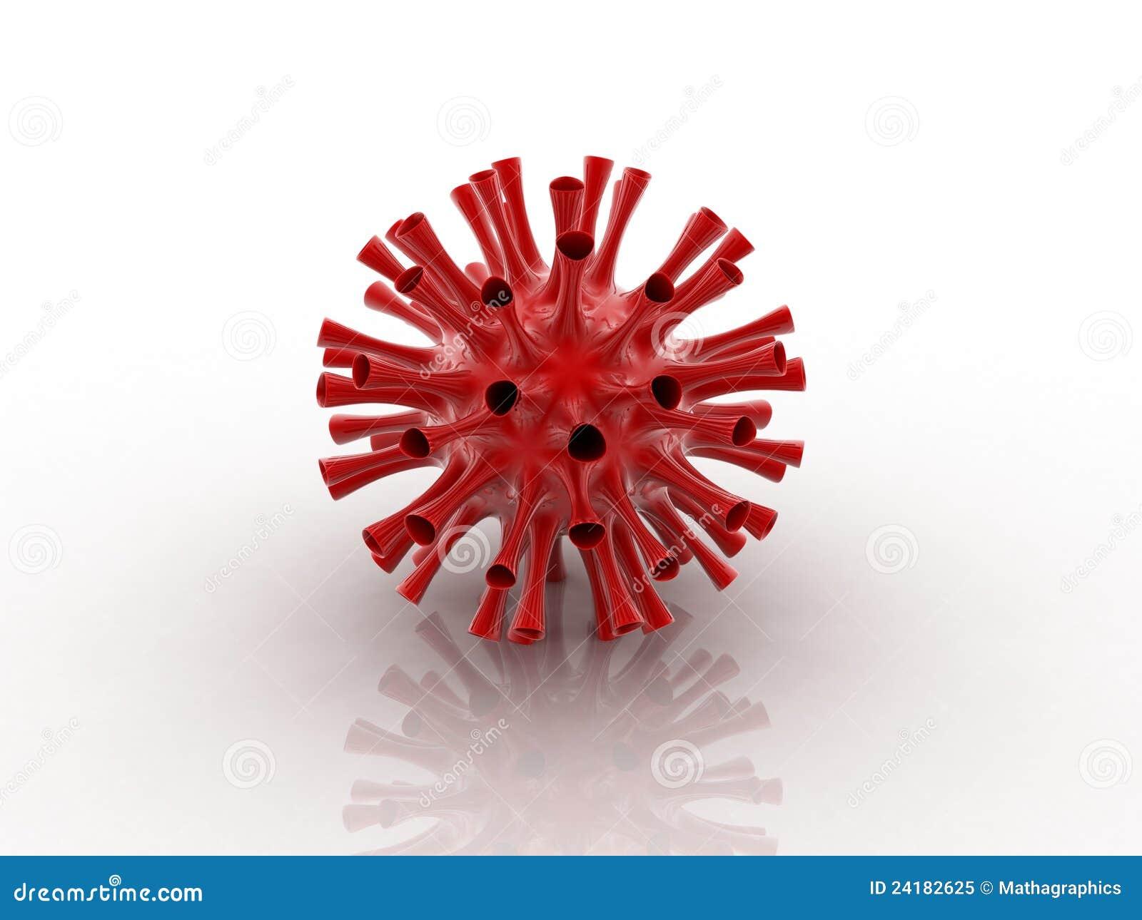 VÍRUS de herpes