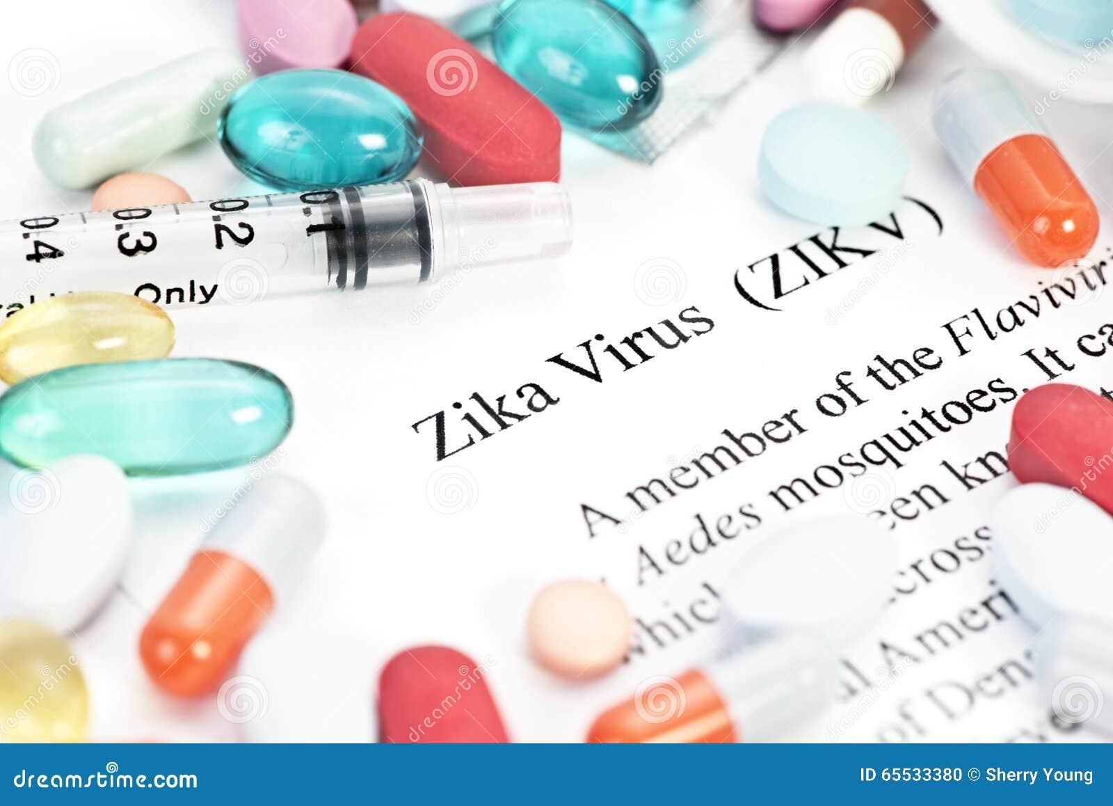 Vírus de Zika